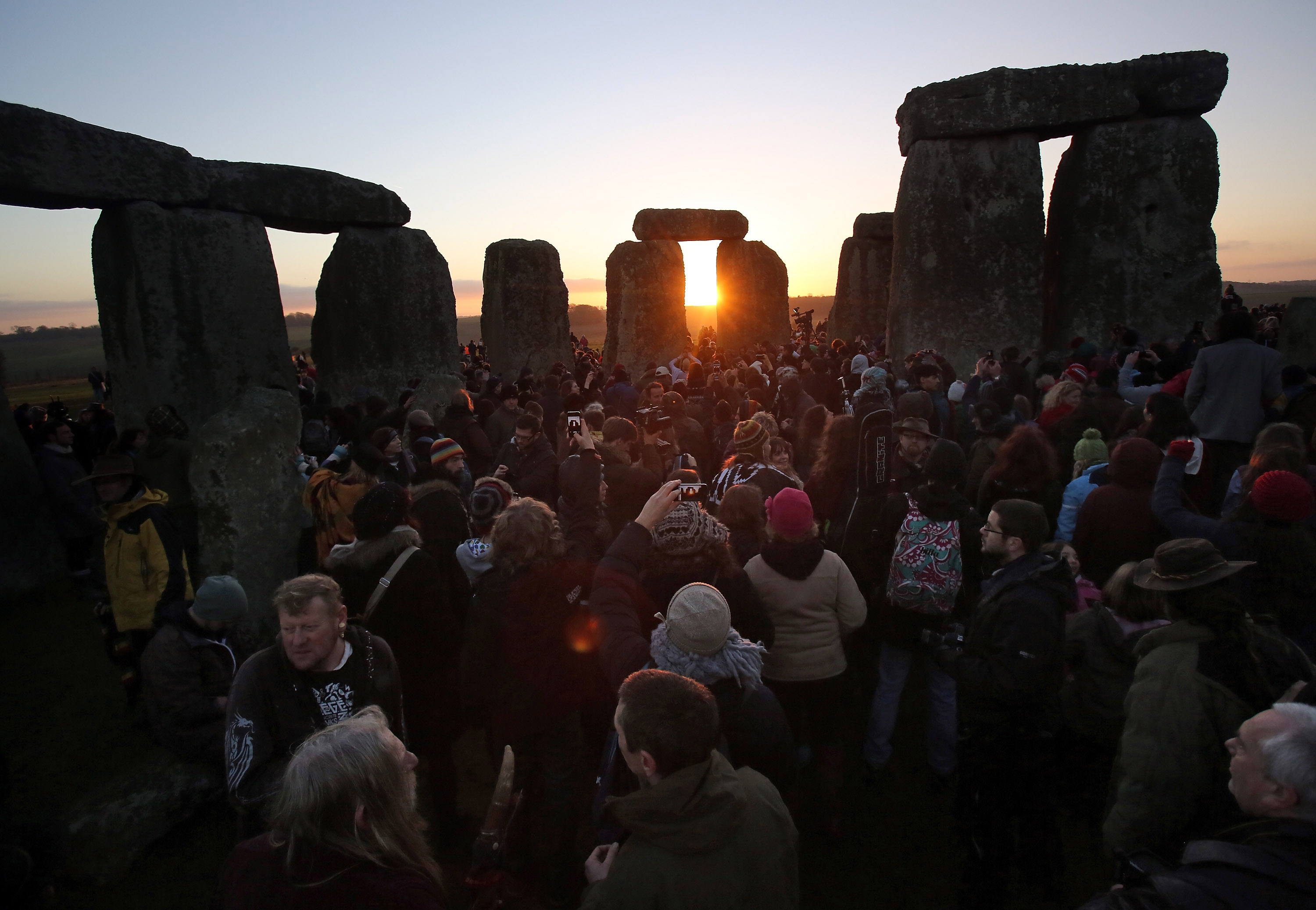 The winter solstice is Friday: 8 things to know about the shortest day of the year