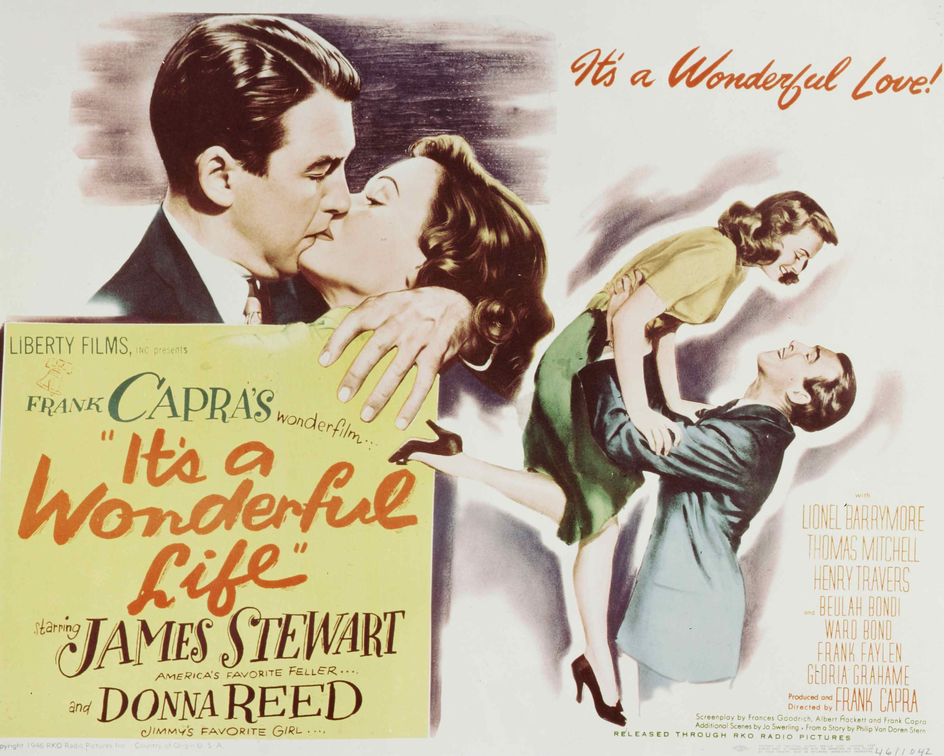 It S A Wonderful Life Is One Of The Best Movies America Has Ever Made About Itself Vox