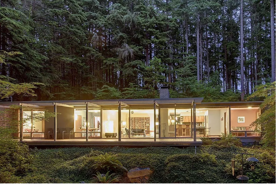 Fascinating Mid Century Home Usa Gallery - Simple Design Home ...