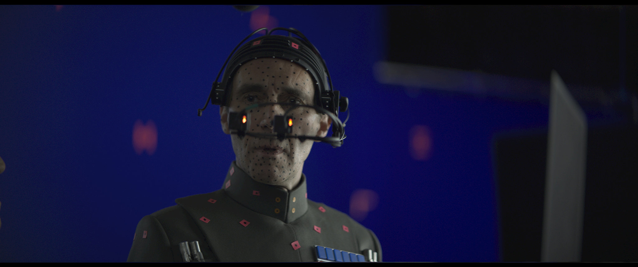 Rogue One Filmmakers Explain How They Digitally Recreated Two - Scenes original star wars created cgi