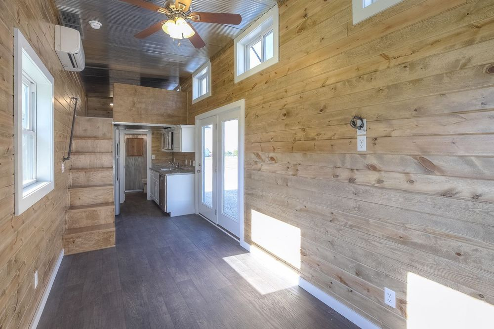 Photos Via Tiny House Listings