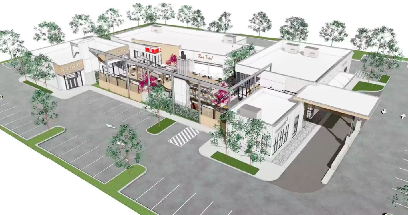 Alpharetta wants Krog Street Market-style food hall