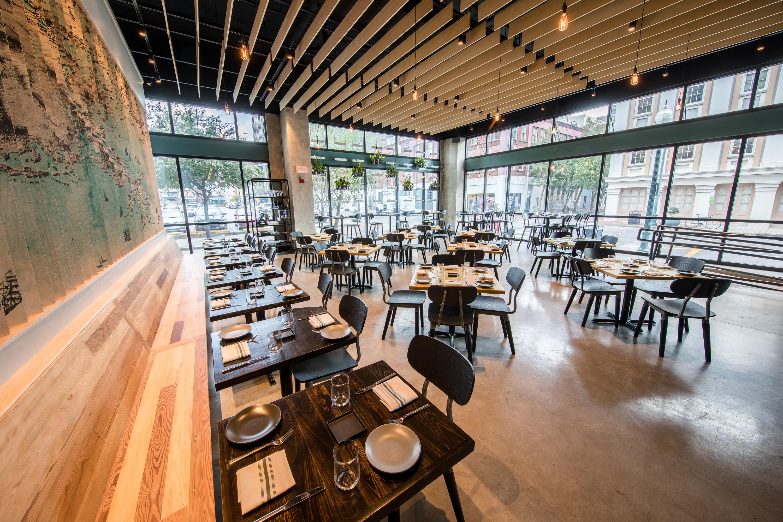 Mopho New Restaurant