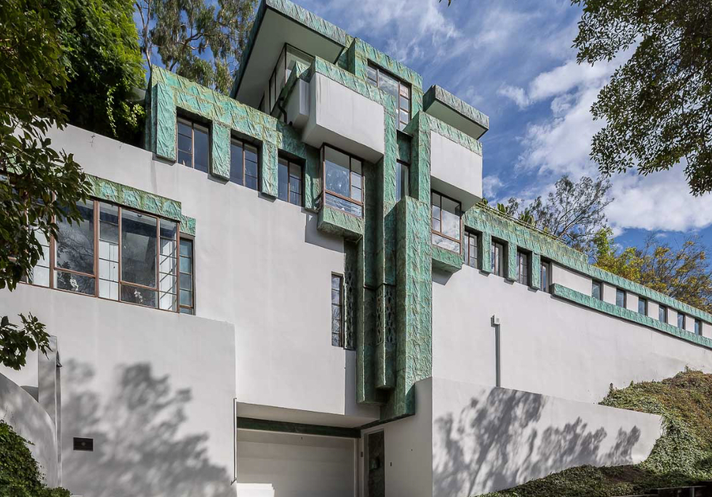 Frank Lloyd Wright House Los Angeles: 9 Best Frank Lloyd Wright Homes For Sale In 2016