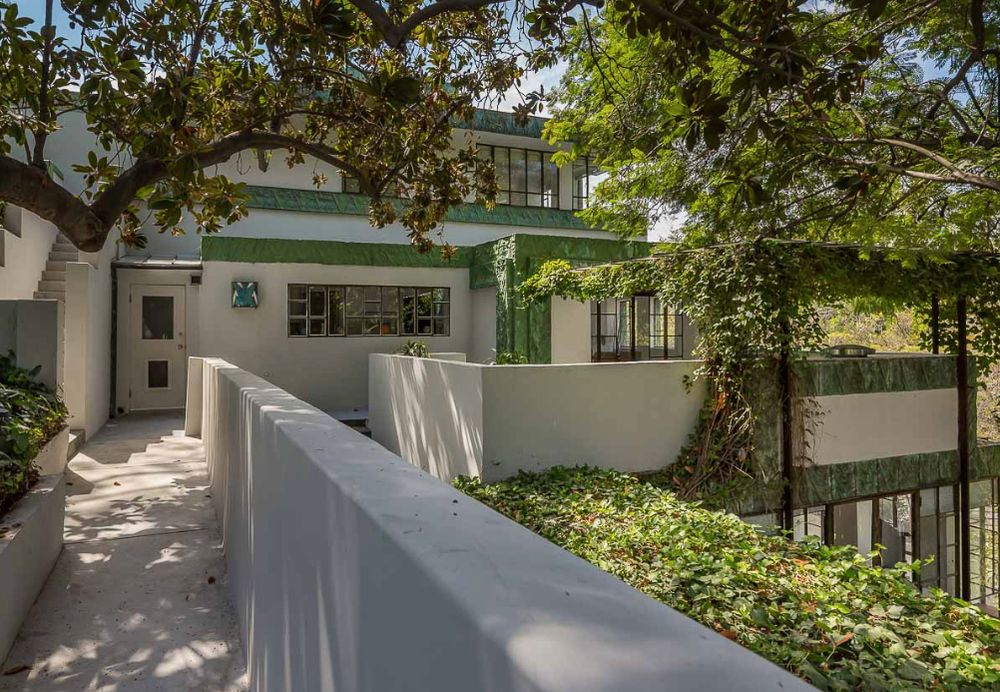 9 best Frank Lloyd Wright homes for sale in 2016
