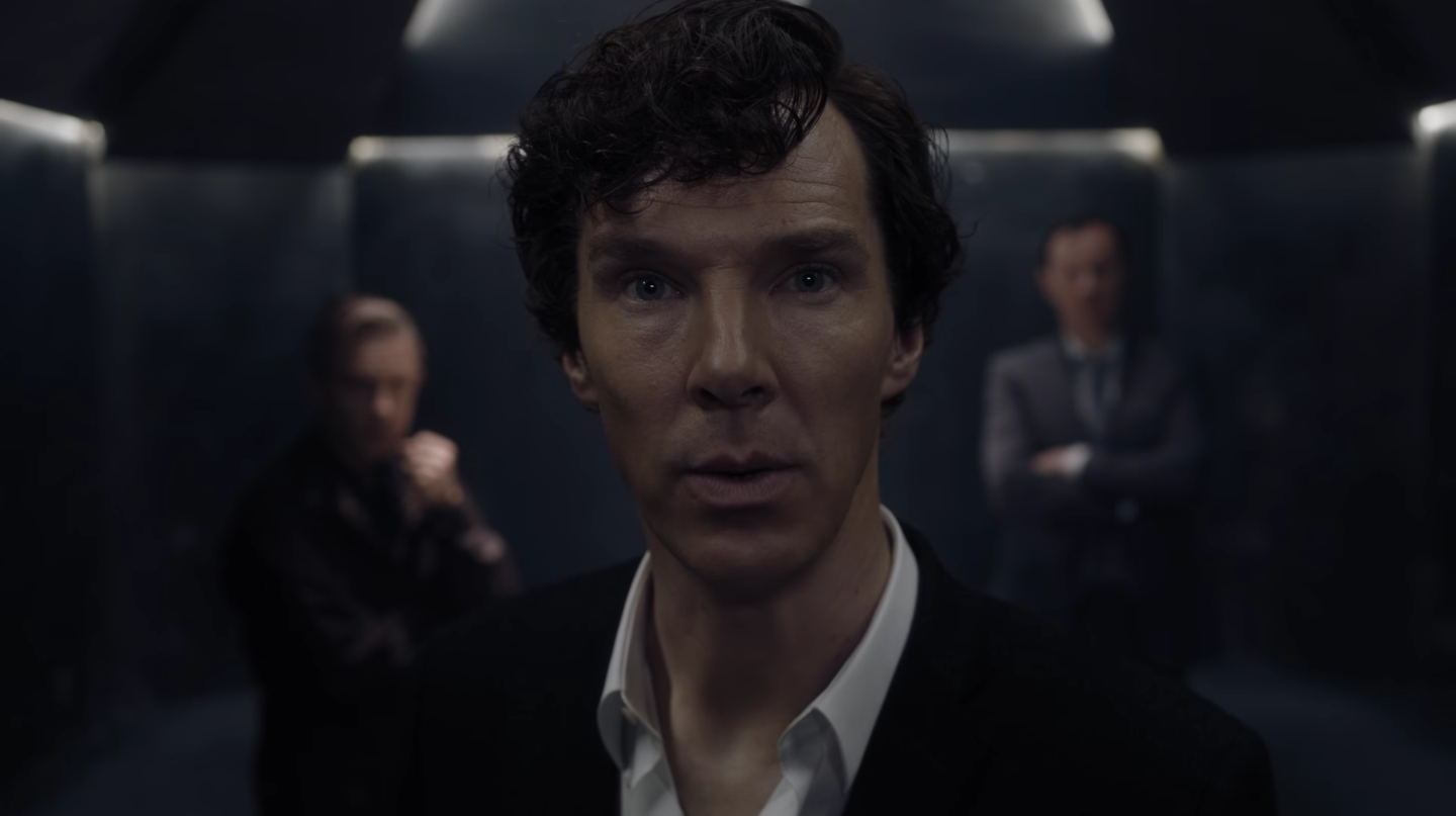 "Sherlock season 4 premiere: ""The Six Thatchers"" offers a ..."
