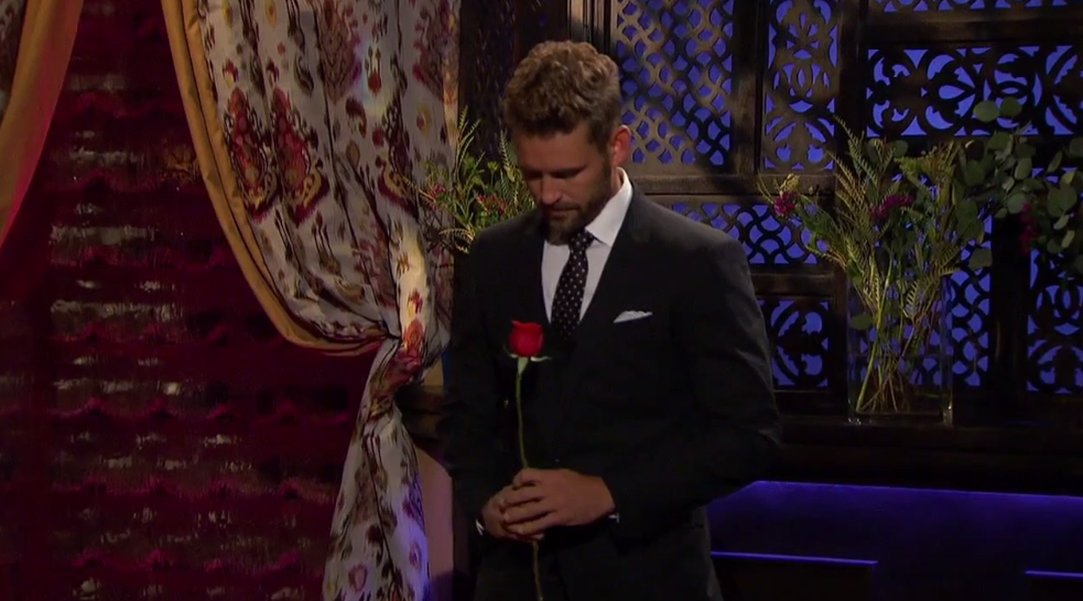 bachelor episode 1