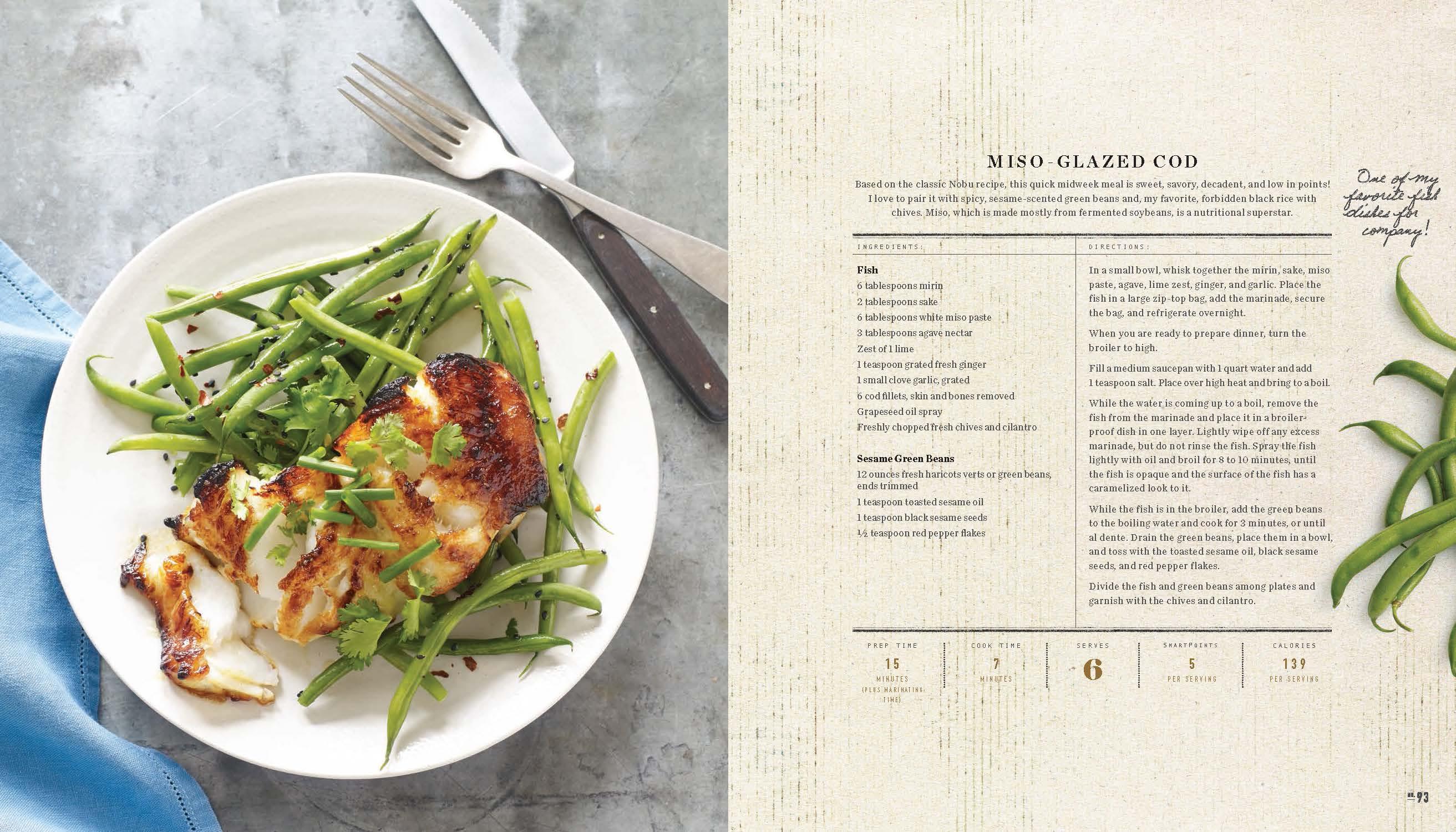 Oprahs first cookbook has arrived eater oprahs first cookbook has arrived forumfinder Image collections
