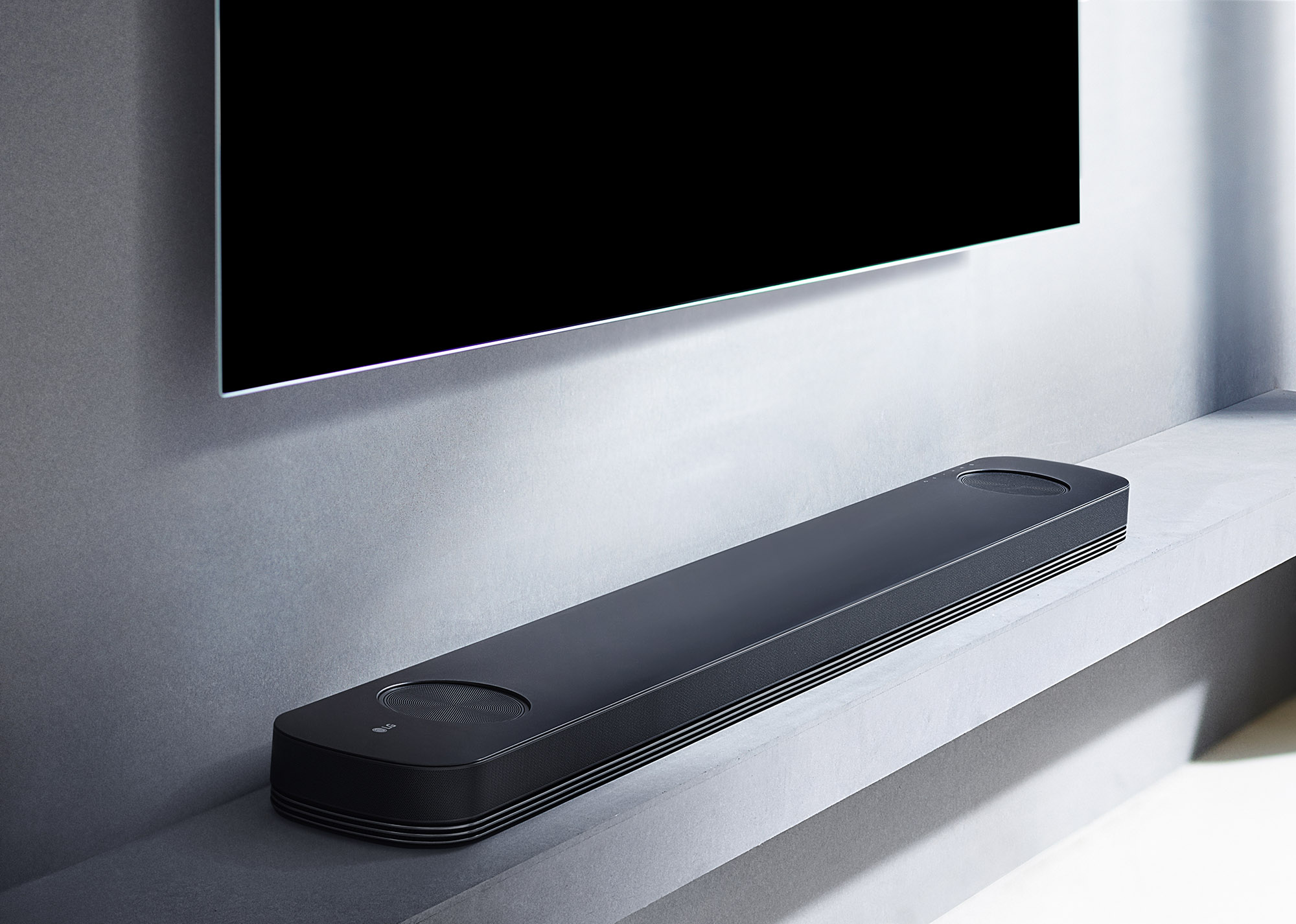 Best Large Room Soundbar