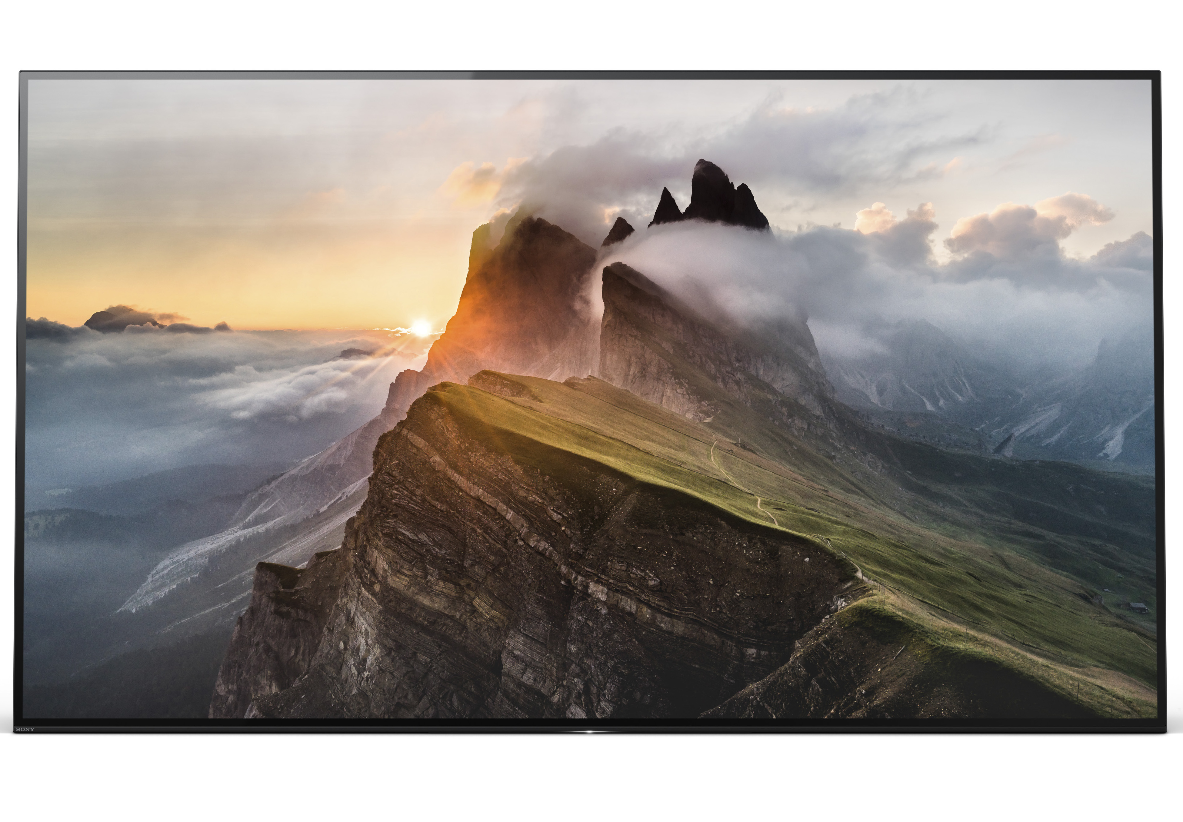 sony tv 50 inch 4k. sony just announced a jaw-dropping oled bravia 4k tv with dolby vision hdr tv 50 inch 4k