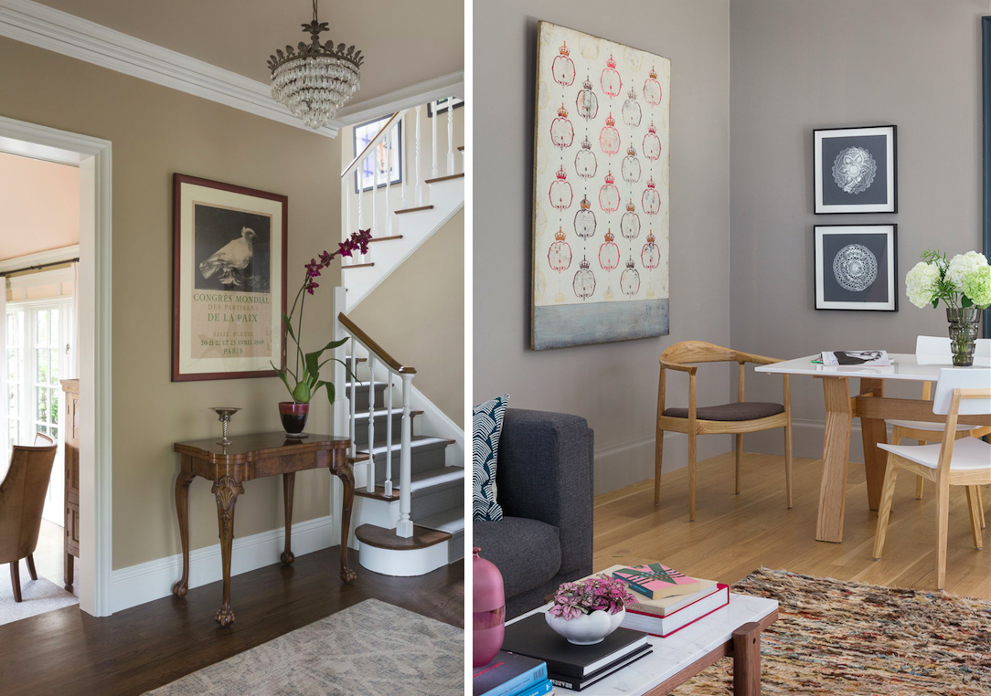 Beige And Gray Living Room 12 best beige paints - curbed
