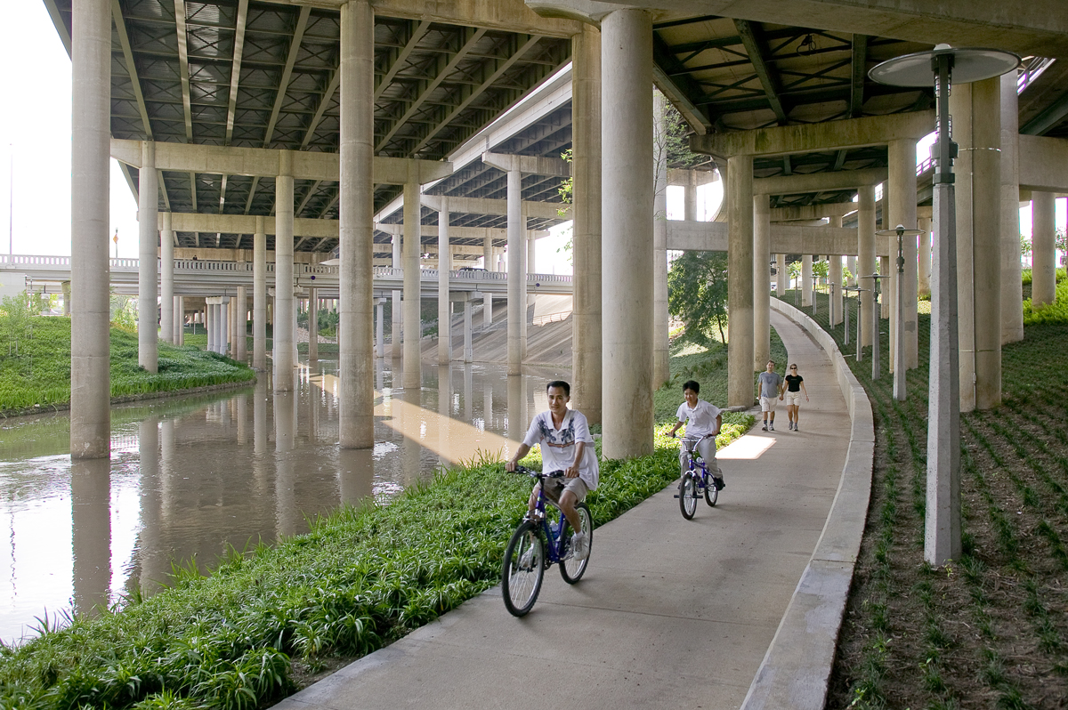 11 Ugly Urban Underpasses Now Functioning As Public Parks