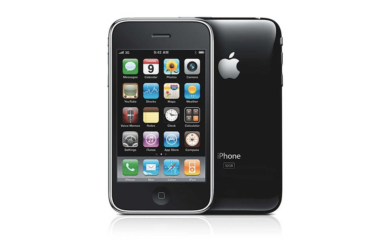 first iphone invented the iphone turns 10 a visual history of apple s most 10603