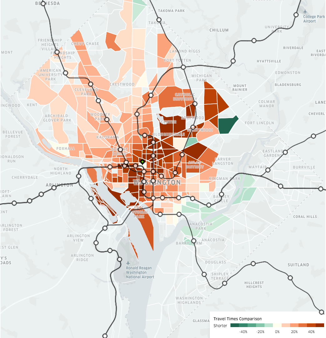 Can Uber's New Data Tool Change How Cities Plan