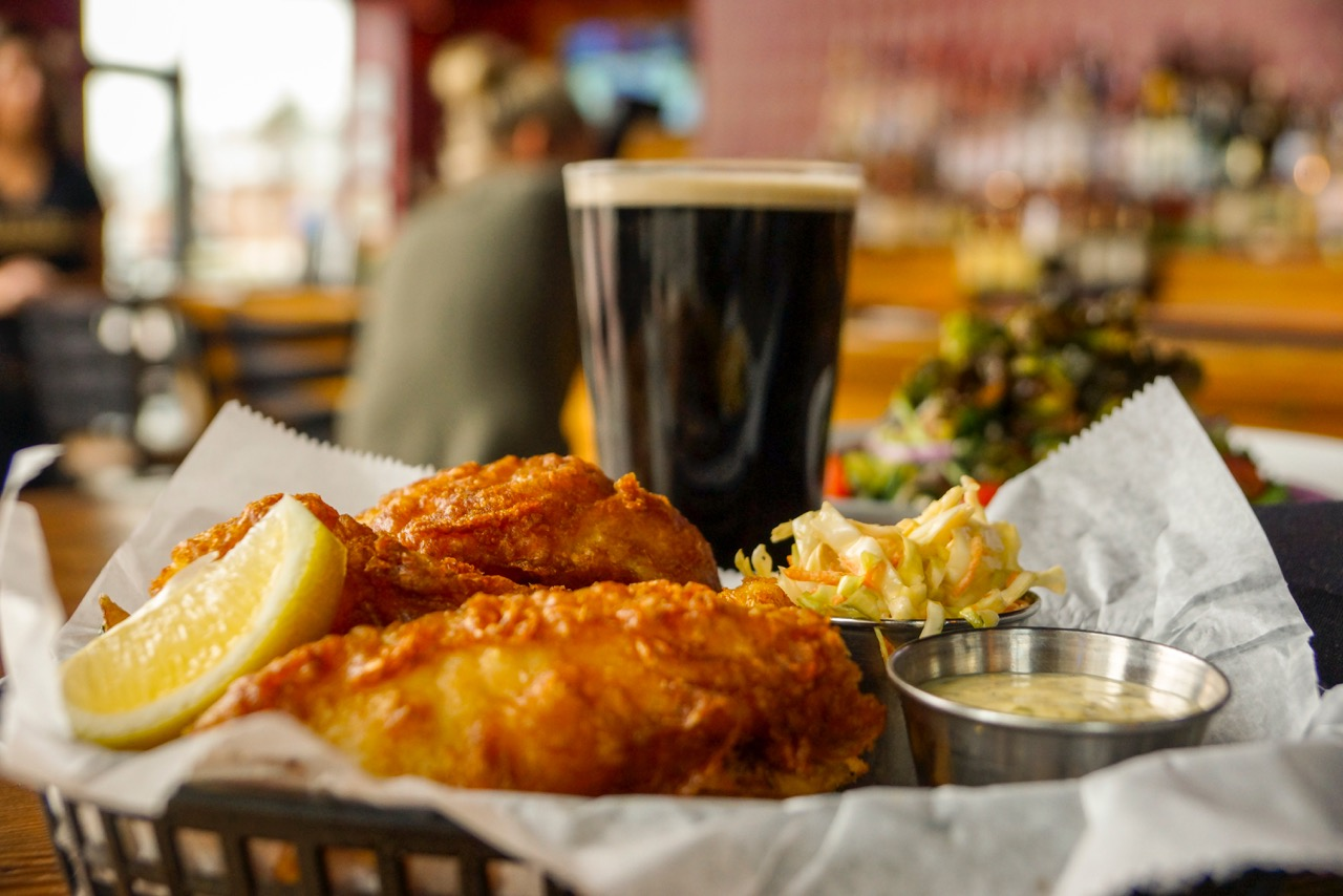 The week in restaurant openings including paper horse and for Oak city fish and chips