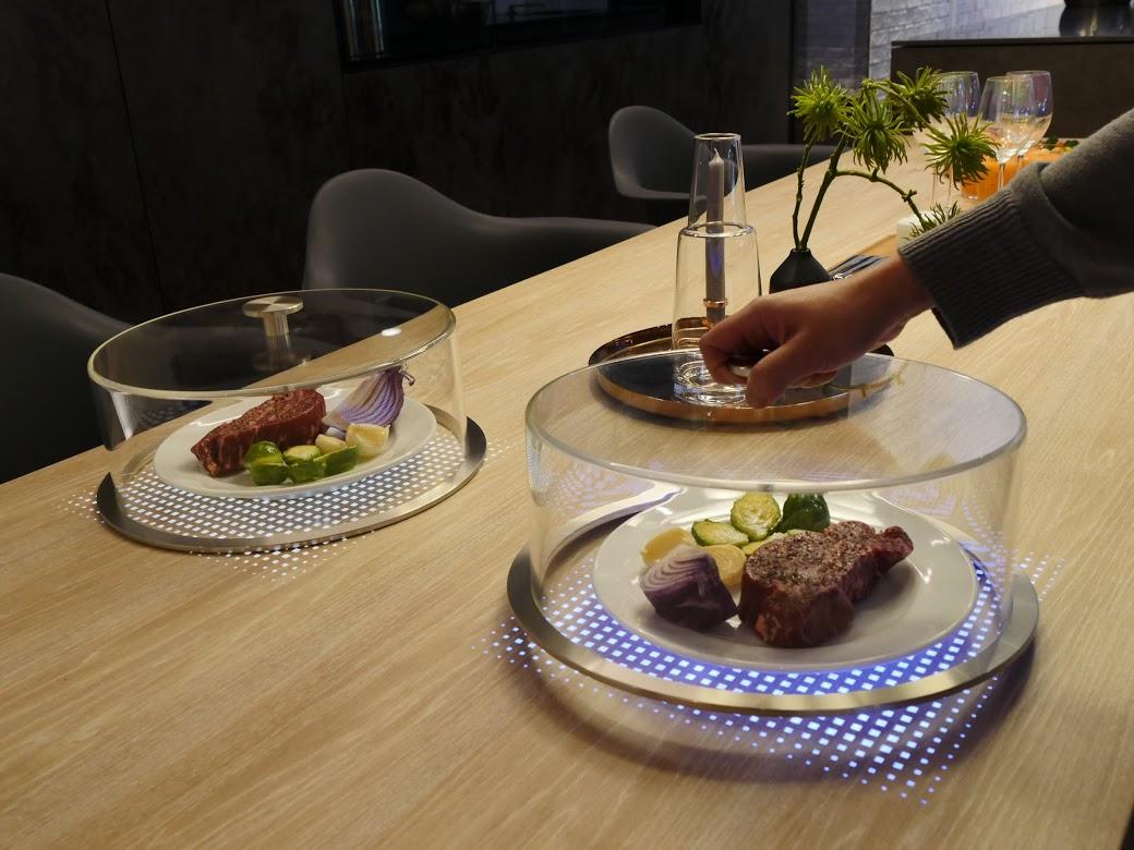 Uncategorized Futuristic Kitchen Appliances the best and worst futuristic kitchen appliances from ces 2017 eater maybe