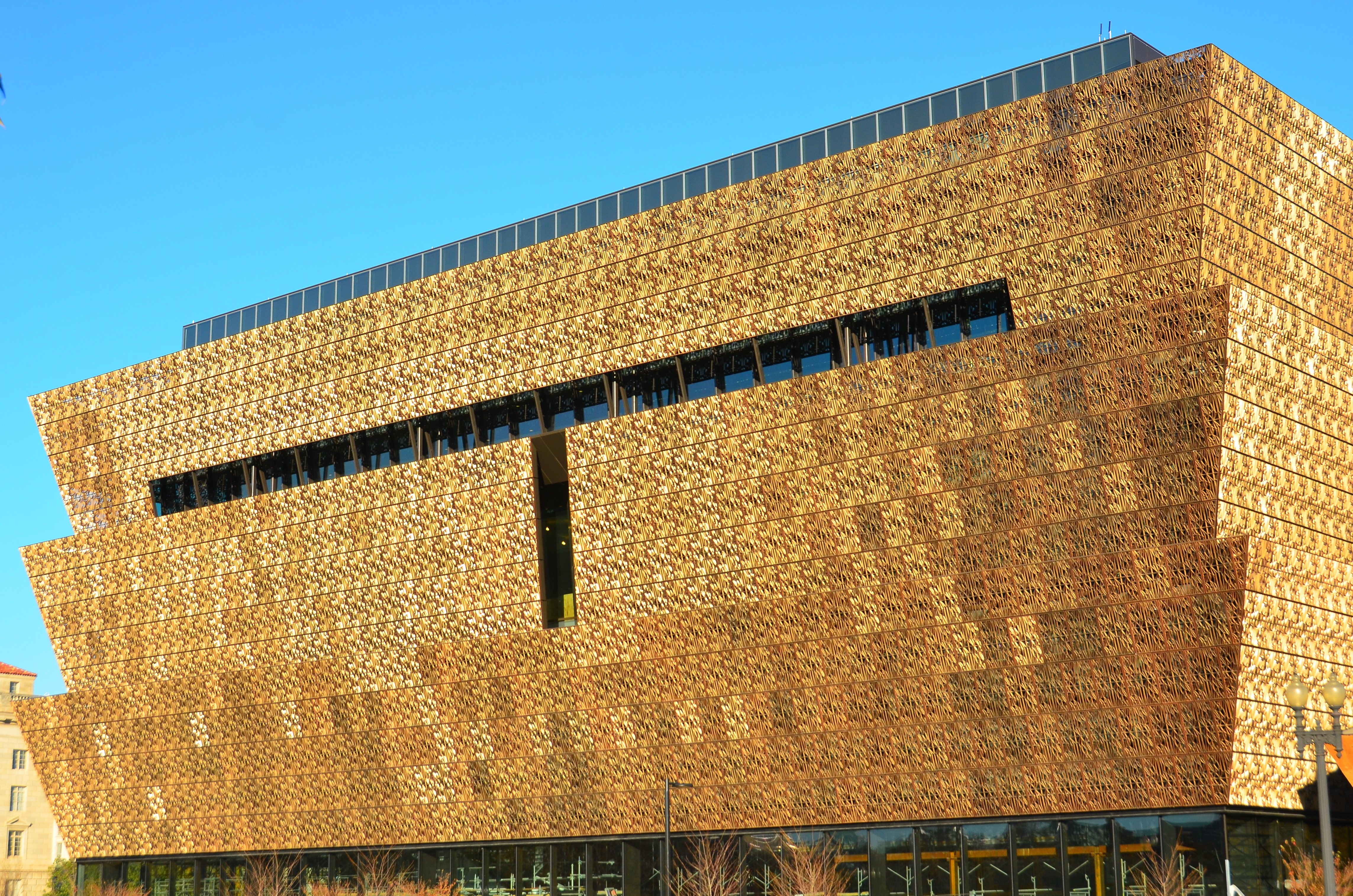 US Museums With Outstanding Architecture Curbed - Small museums in usa
