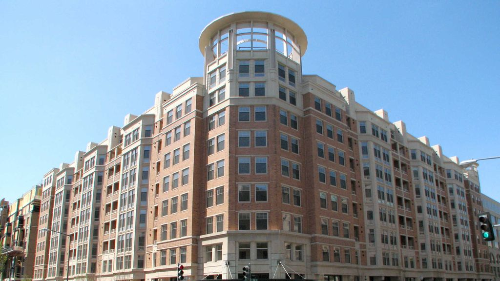 Georgetown Dc Apartments For Sale