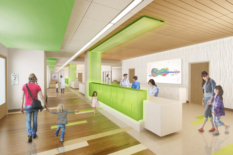 New Orleans Children's Hospital breaks ground on $225 ...