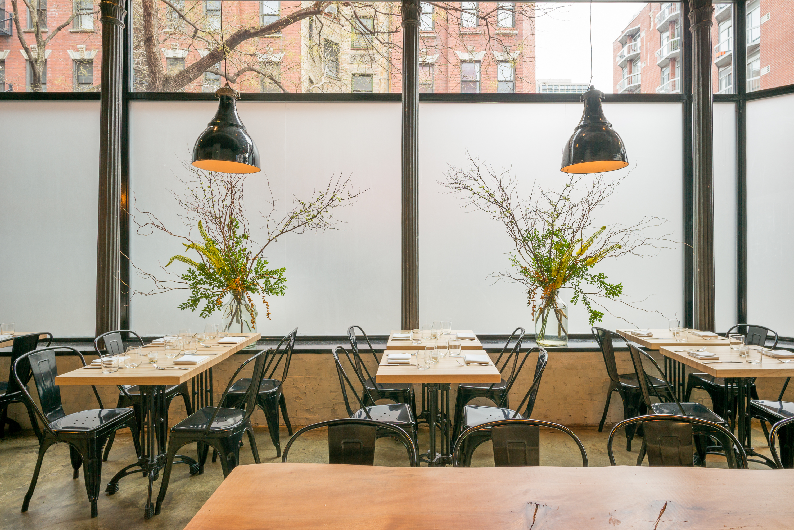 Pig Bleecker Wants To Marry Barbecue And Fine Dining In A