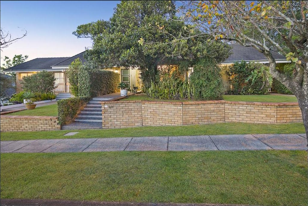 Glamorous Mid Century Houses For Sale Australia Contemporary