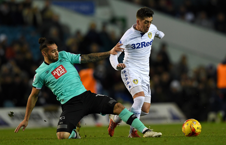 Inför: Leeds – Derby County