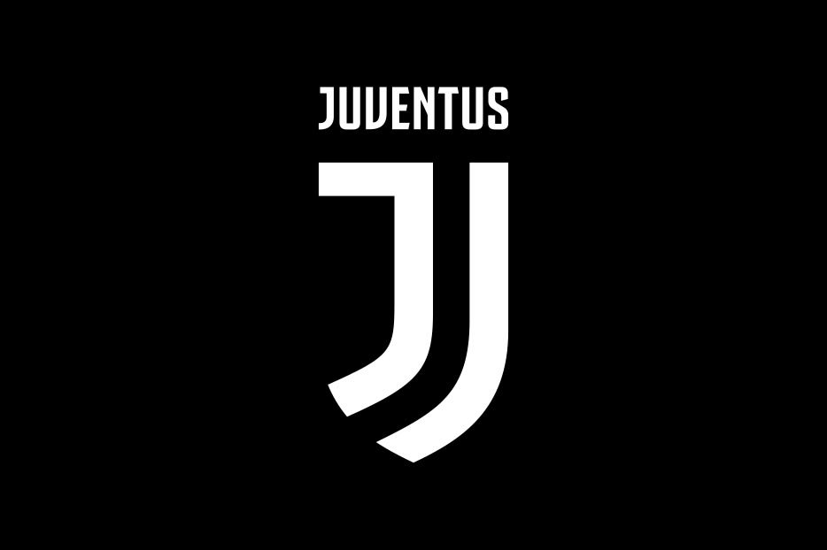 Juventus scrapped their classic crest and their new logo is literally just the letter 'J ...