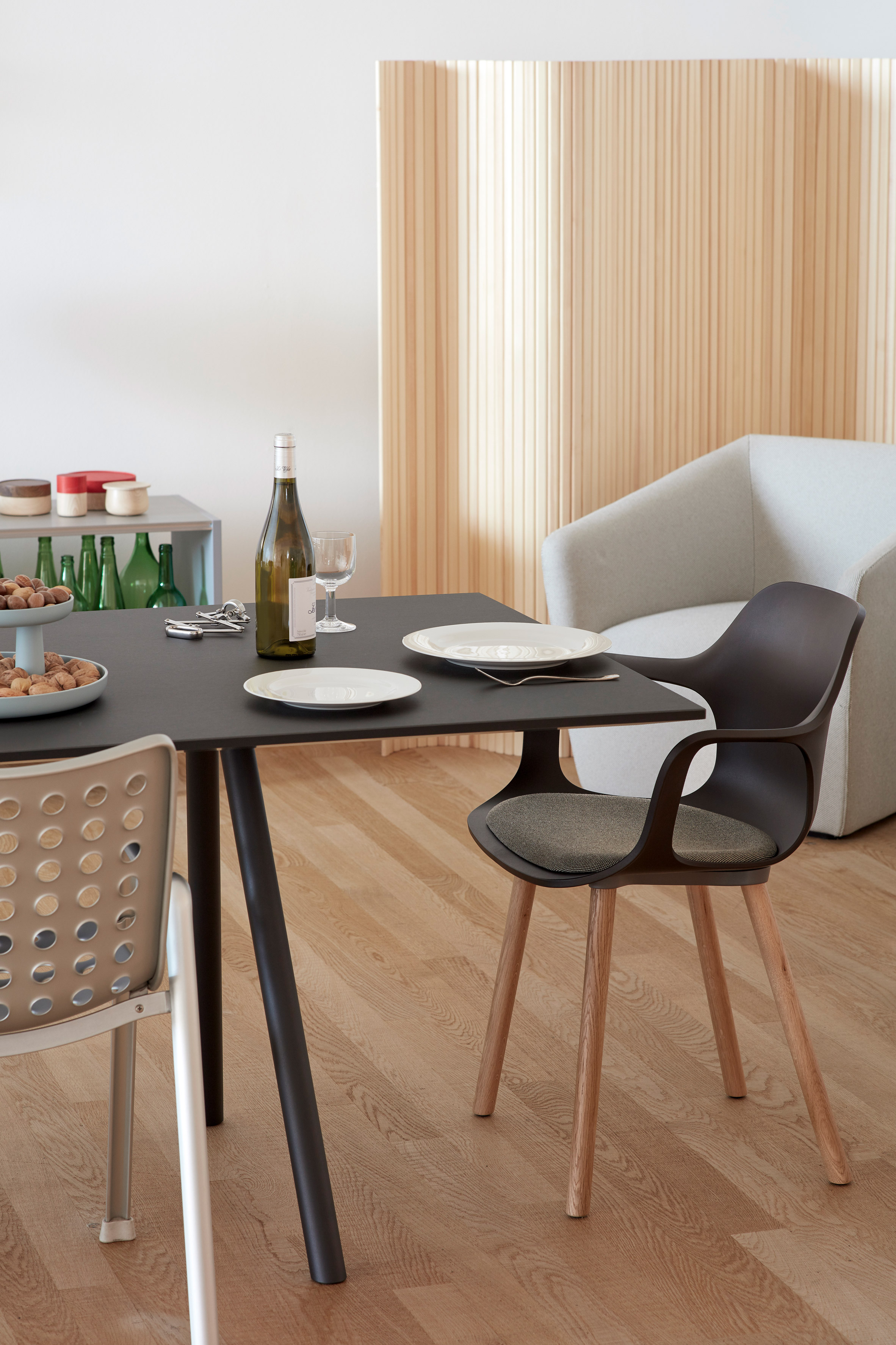 Interior Designer Furniture Installation Waiver ~ British designer jasper morrison creates perfect artist s