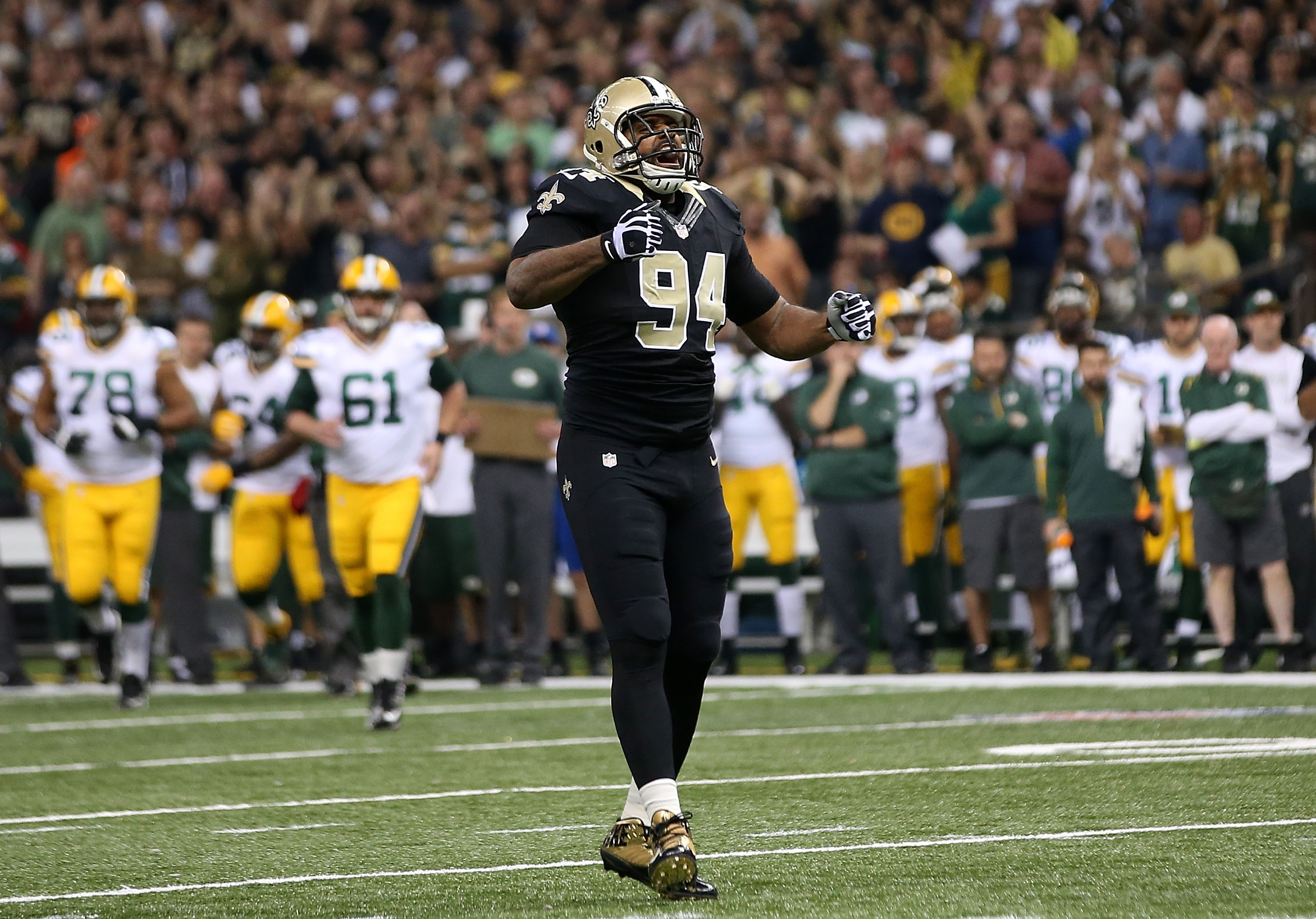 The 5 Best Contract Values on the New Orleans Saints Canal