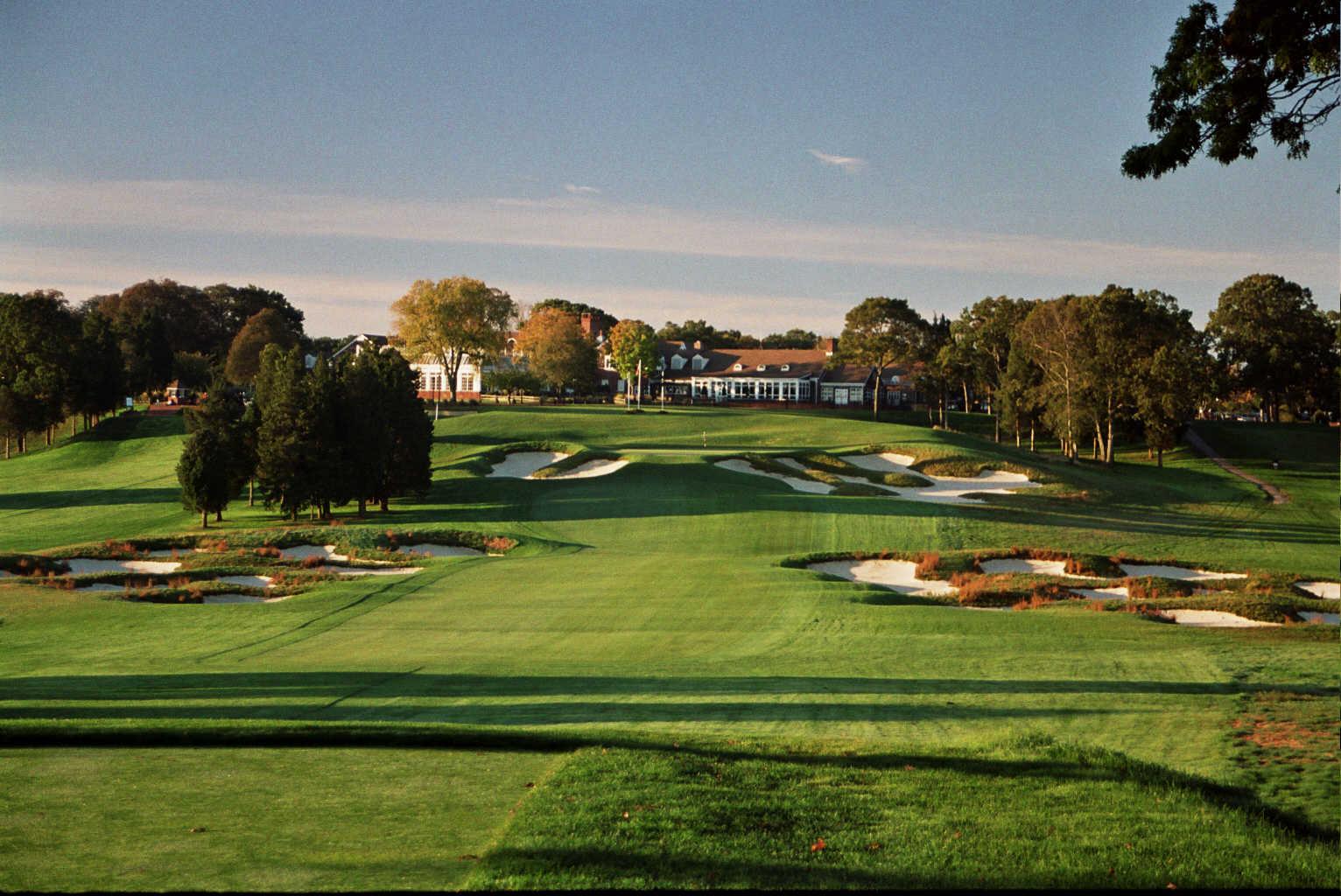 National Golf Club Long Island Course