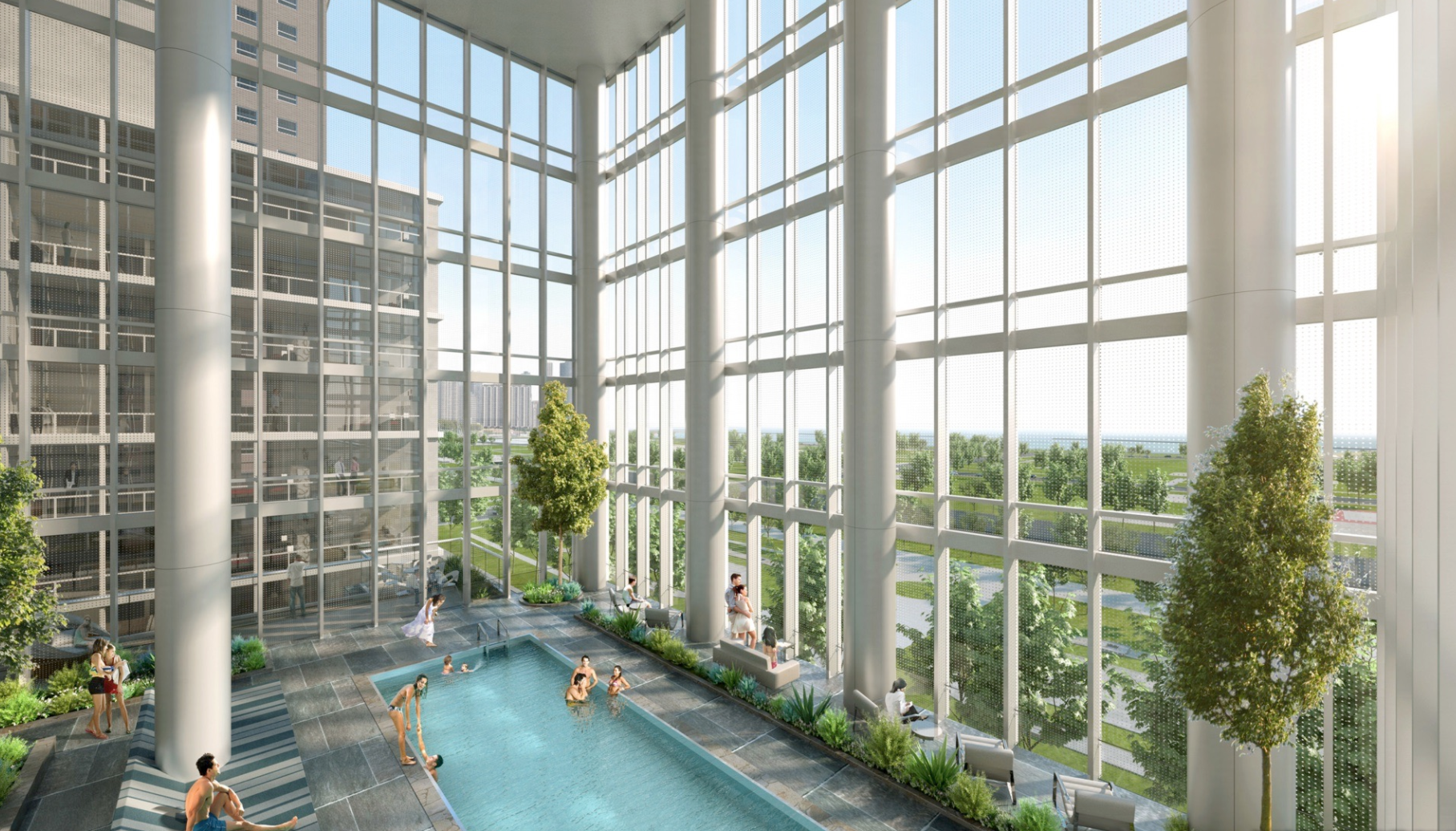 620 Foot Essex On The Park Tower To Officially Break Ground Today