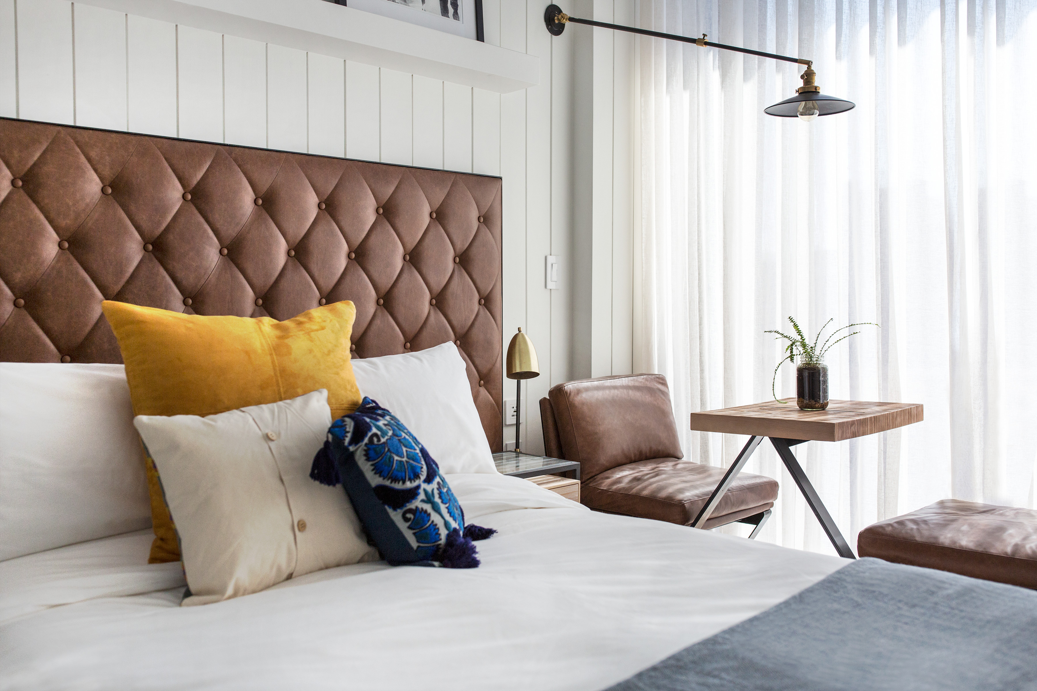 williamsburg's newest hotel is now open - curbed ny