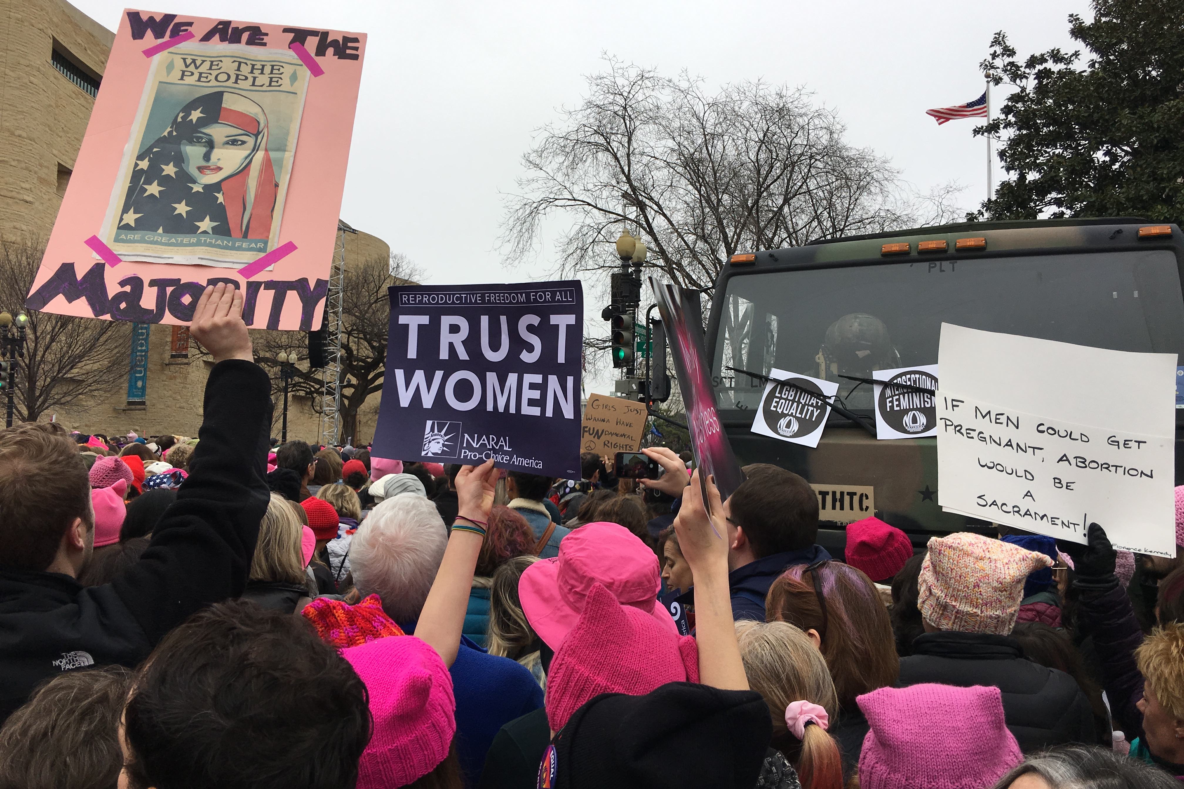 pro life feminist Badass prolife feminists.