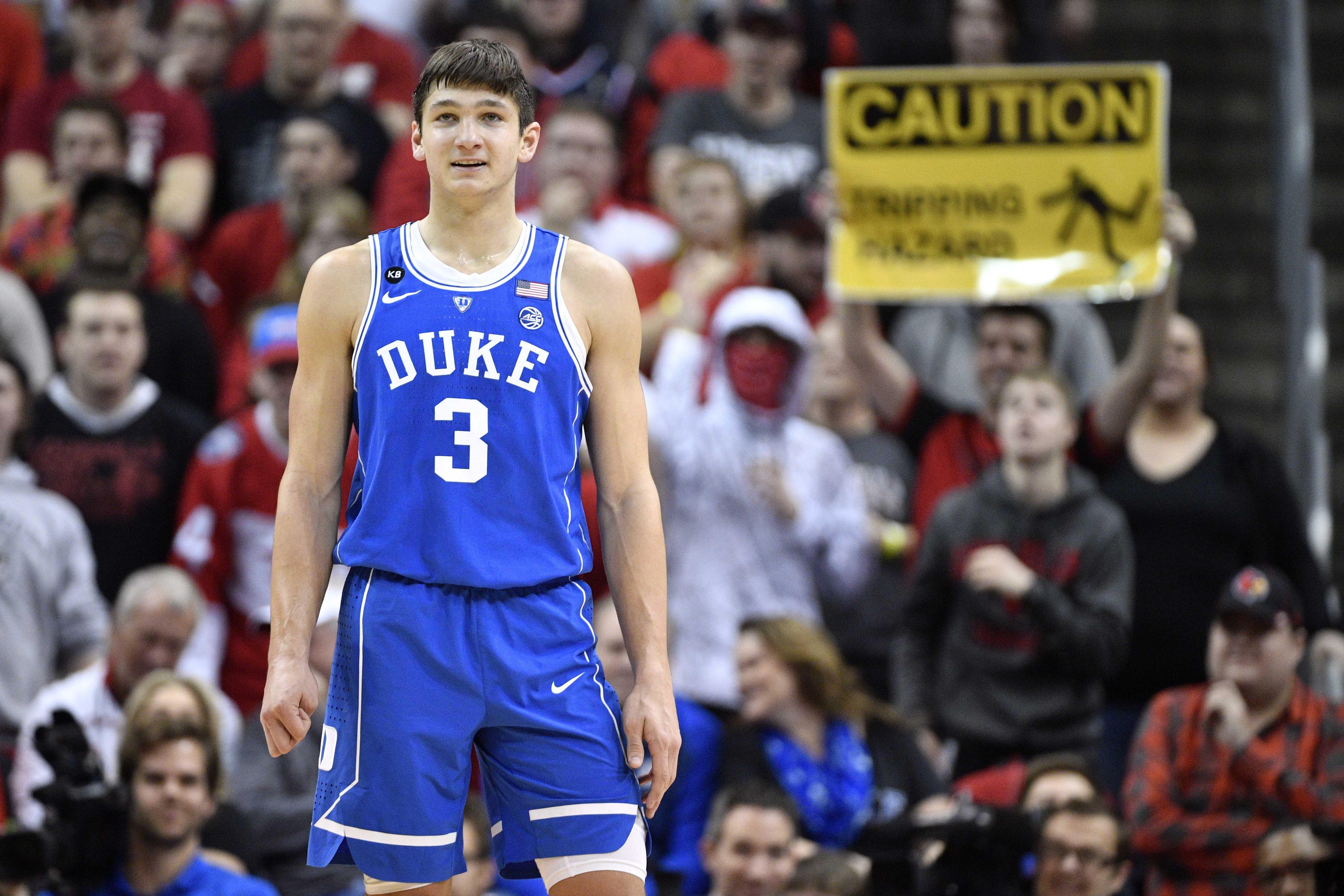 Duke basketball is in an identity crisis - SBNation.com