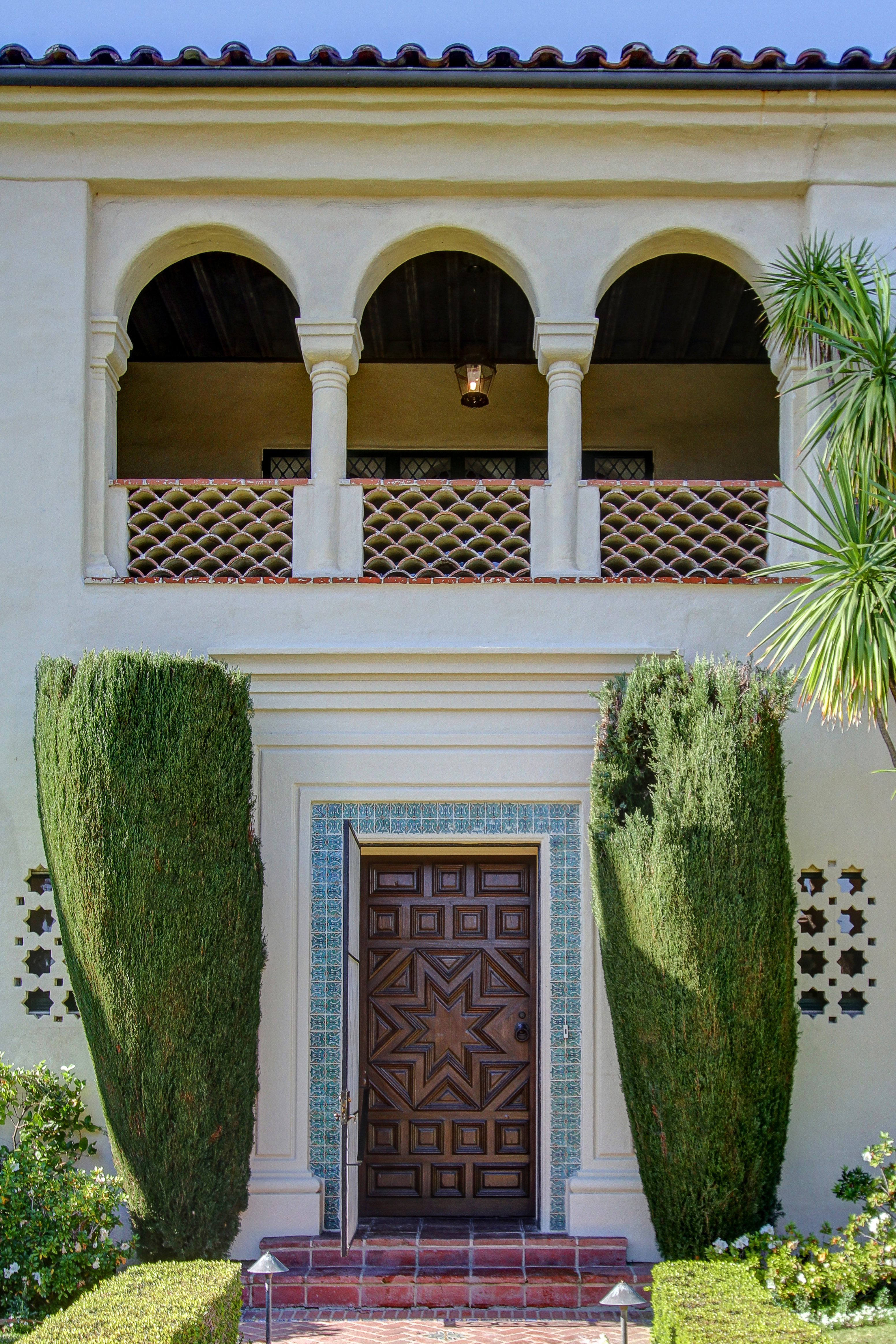 Spanish Revival the spanish revival of our dreams is for sale in pasadena for $5.8