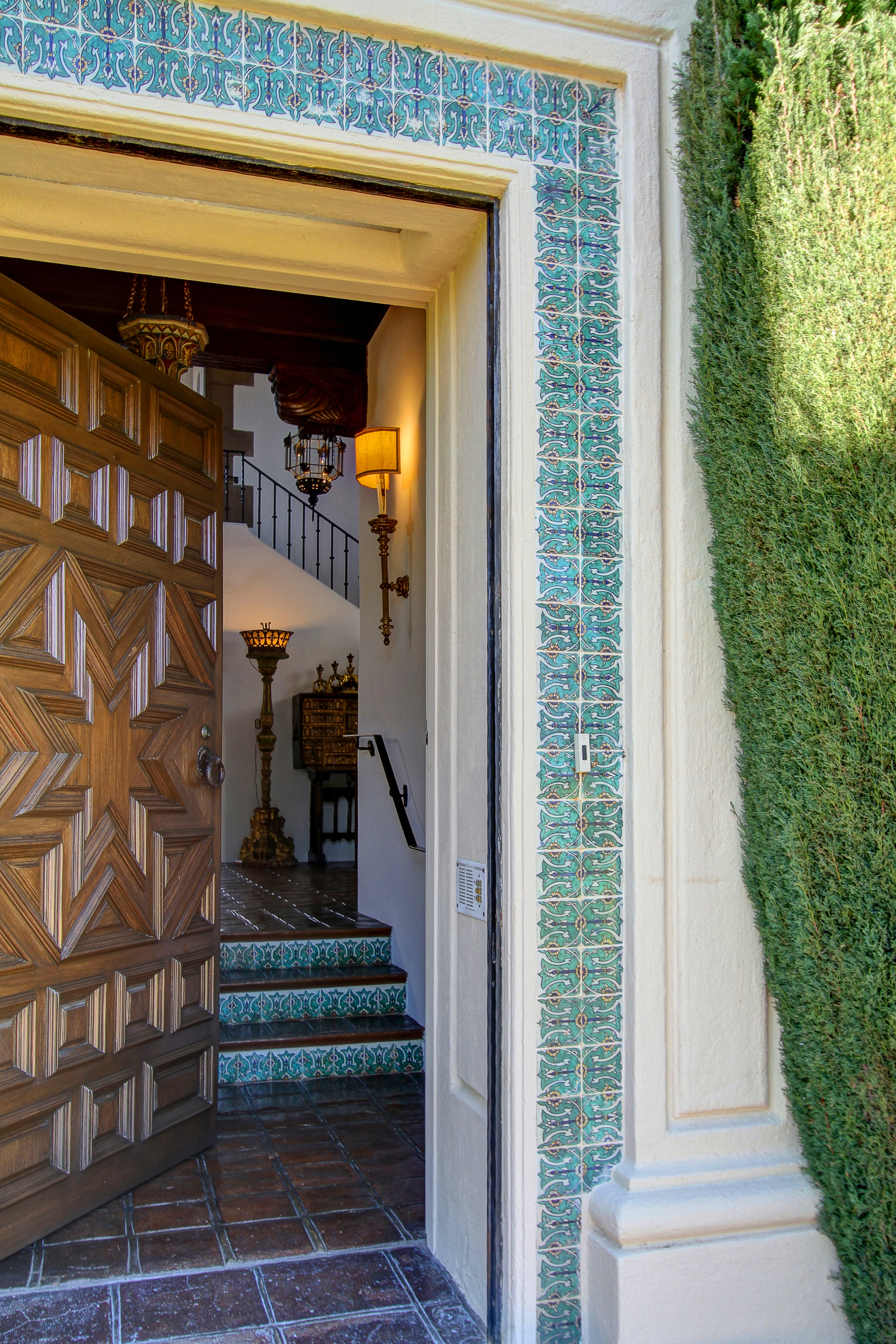 the spanish revival of our dreams is for sale in pasadena for 5 8