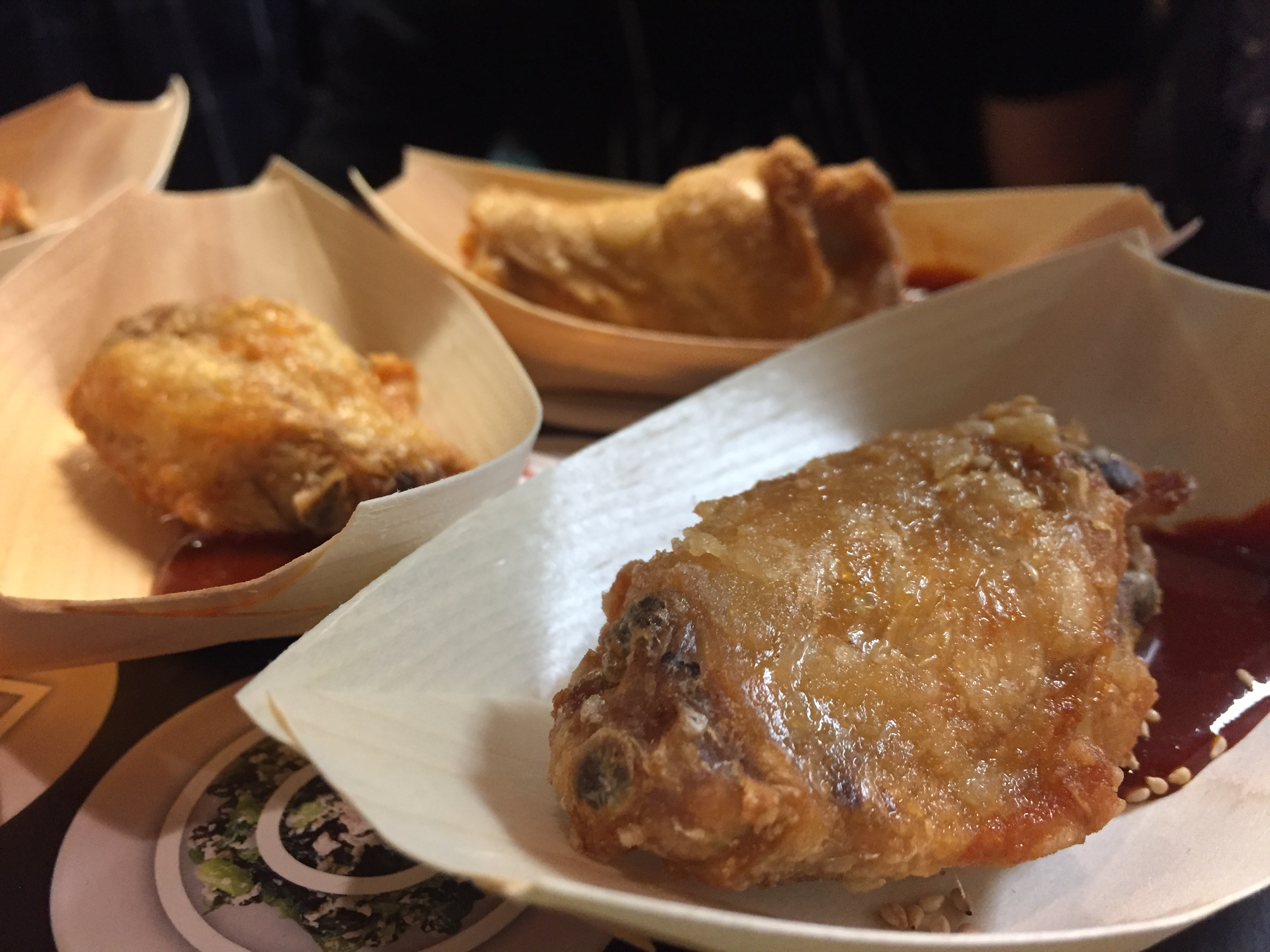 Discover Sunday Bird, a Much-Hyped Korean Fried Chicken Joint Hidden Behind Boba Guys
