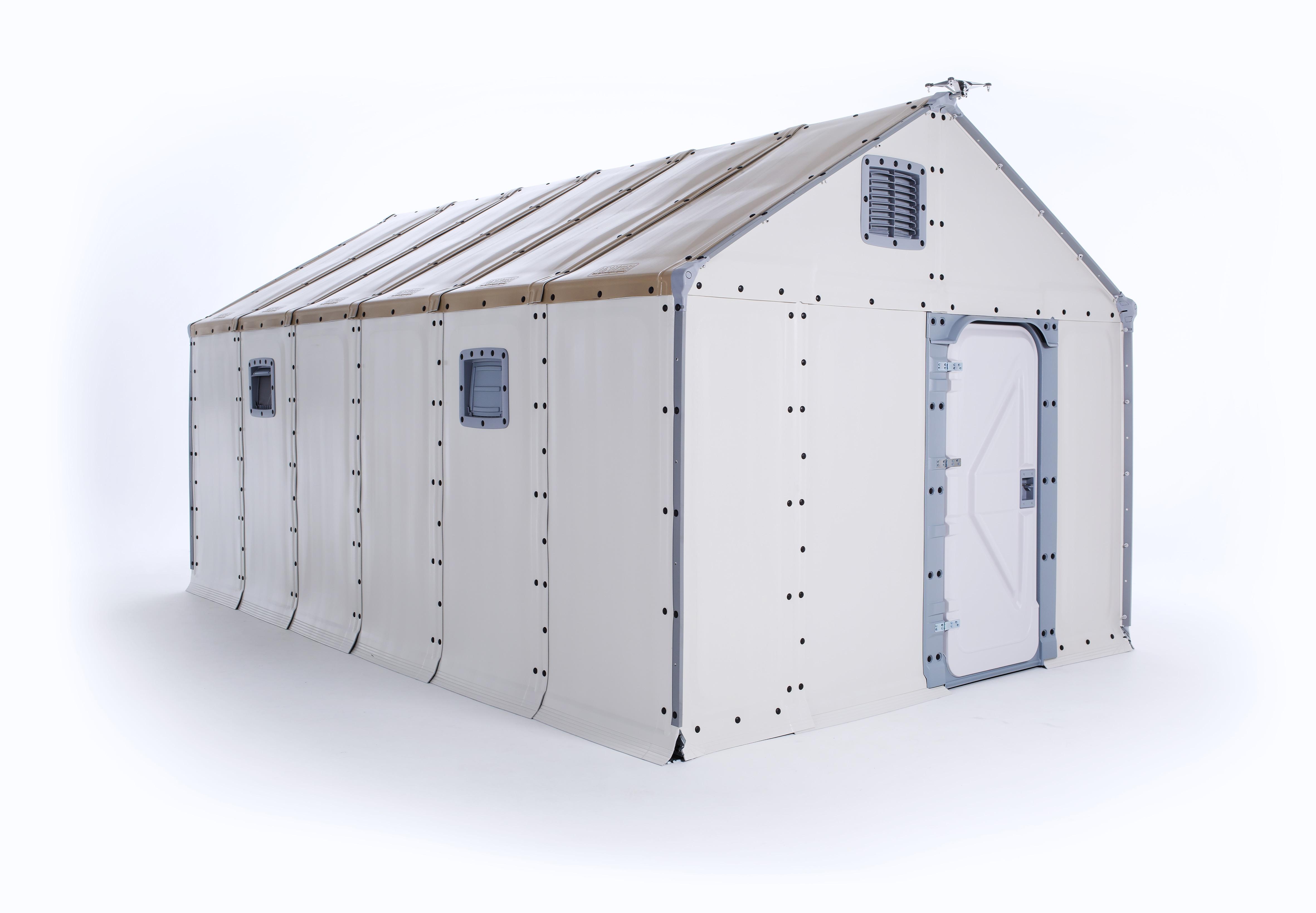 Ikea's Better Shelter wins best design of 2016 award