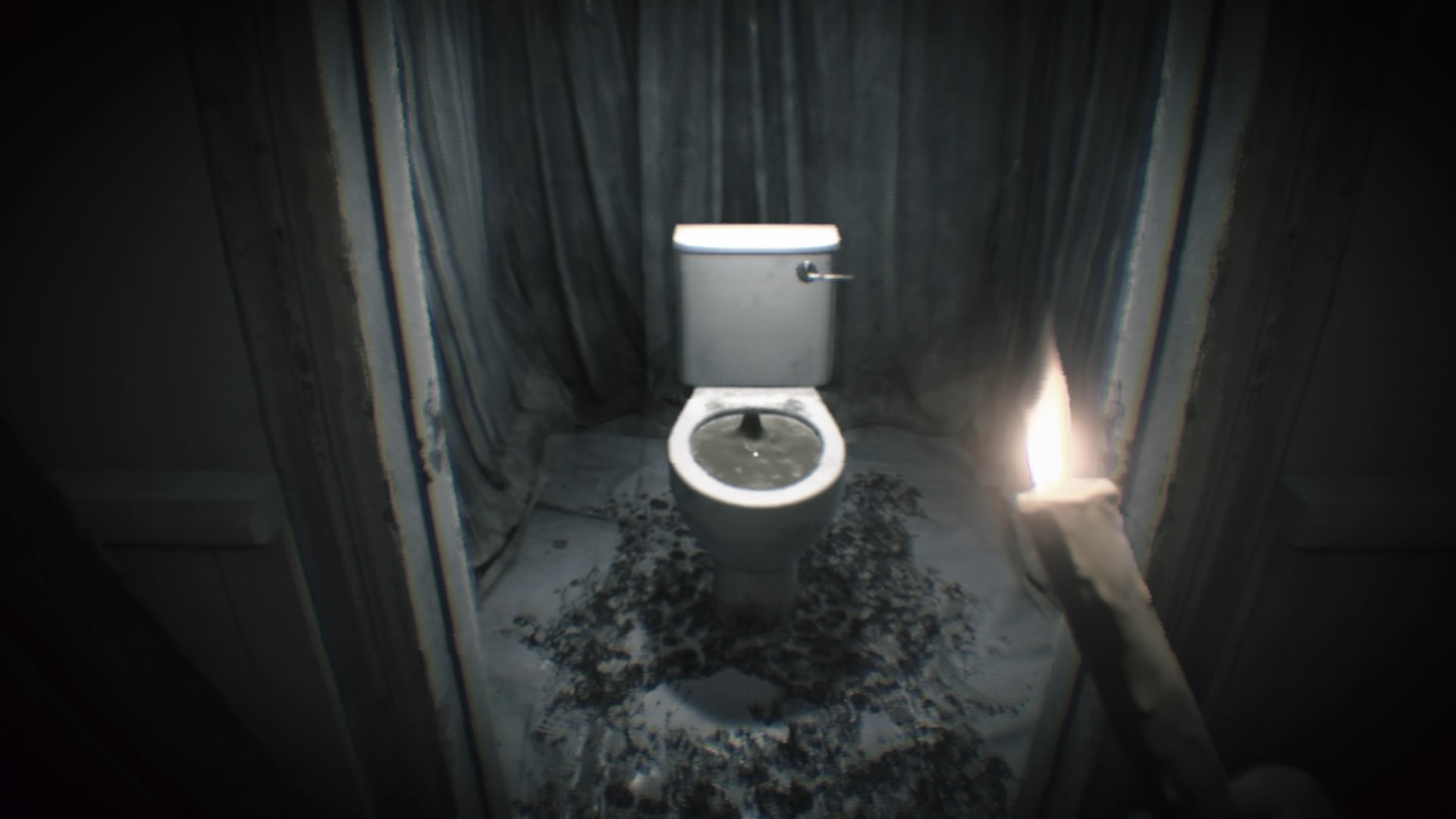 Escape The Bathroom Lock Code resident evil 7 guide and walkthrough 4-2 happy birthday vhs tape