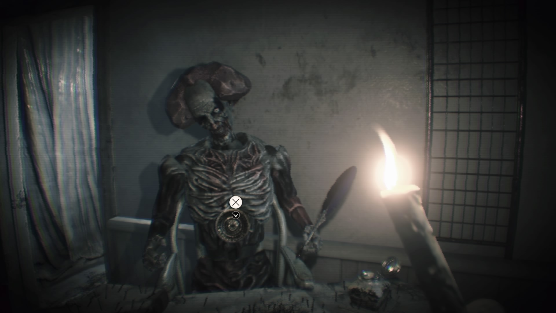 Resident Evil 7 Guide And Walkthrough 4 2 Happy Birthday