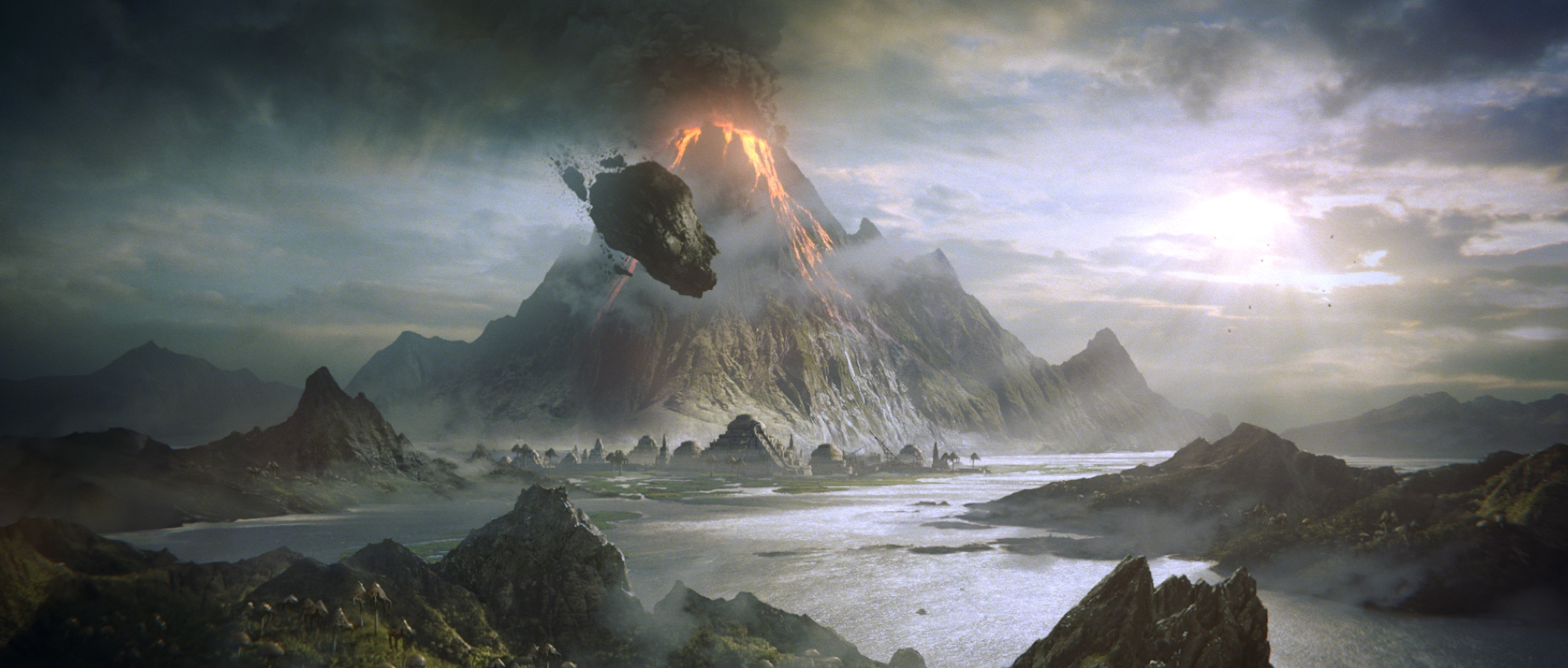 Morrowind expansion coming to the elder scrolls online - Morrowind wallpaper ...