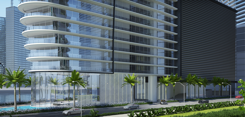 Report Miamis Aston Martin Residences To Offer An Off