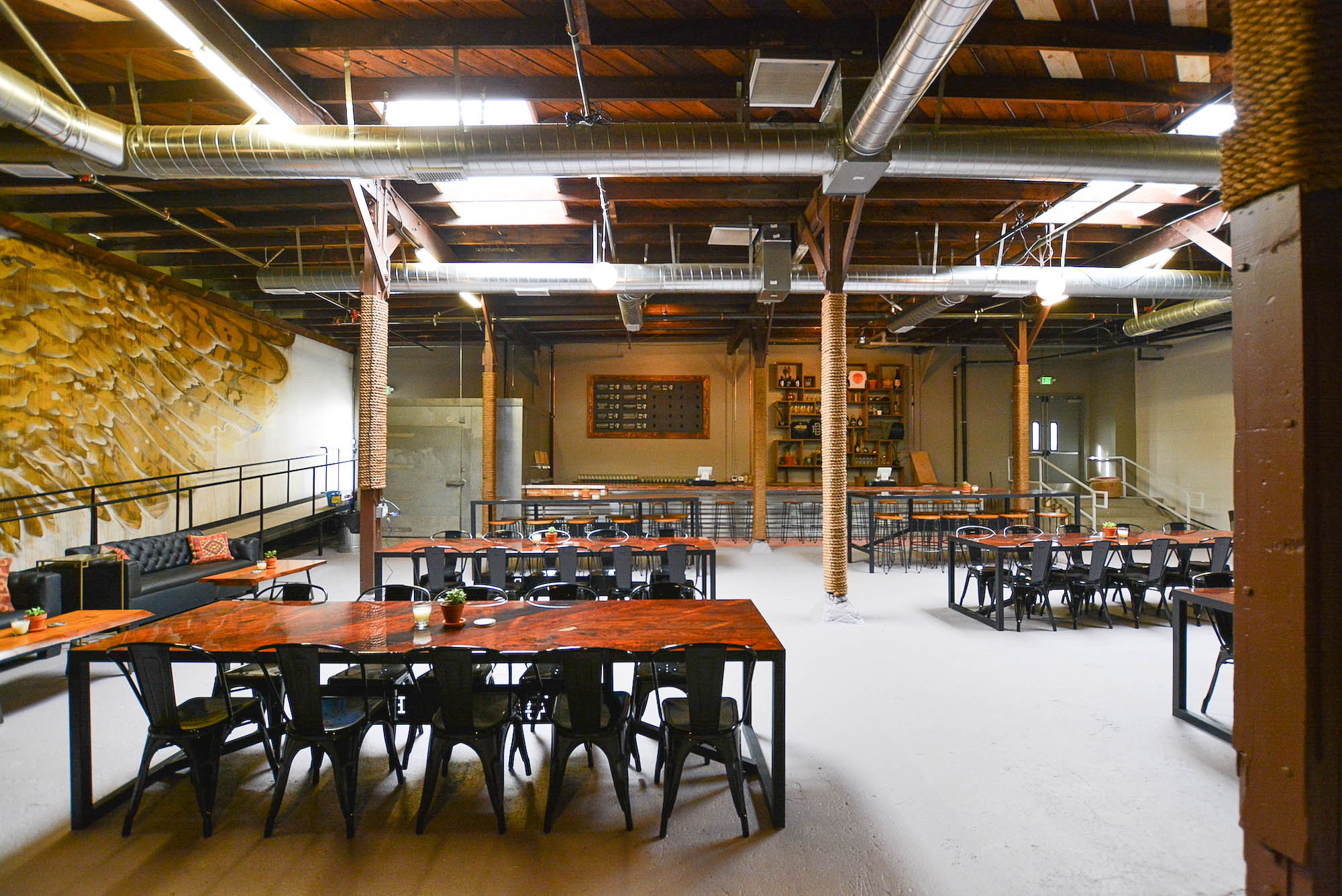 Boomtown Brewery Packs in the Party With New Arts District Taproom