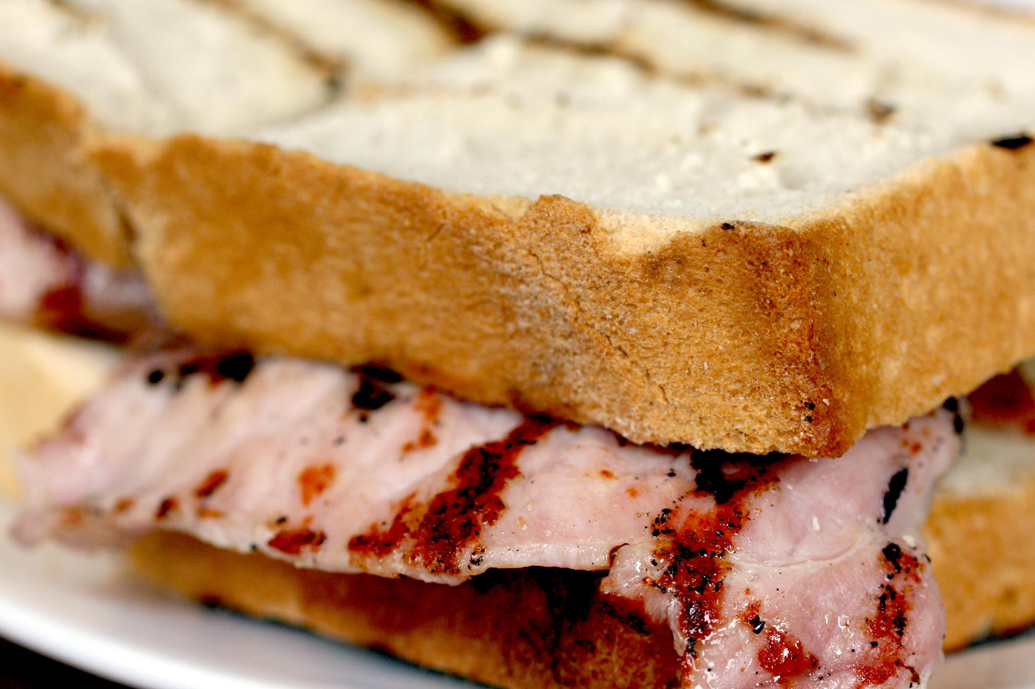 The definitive guide to classic british foods eater for Fishing with bacon