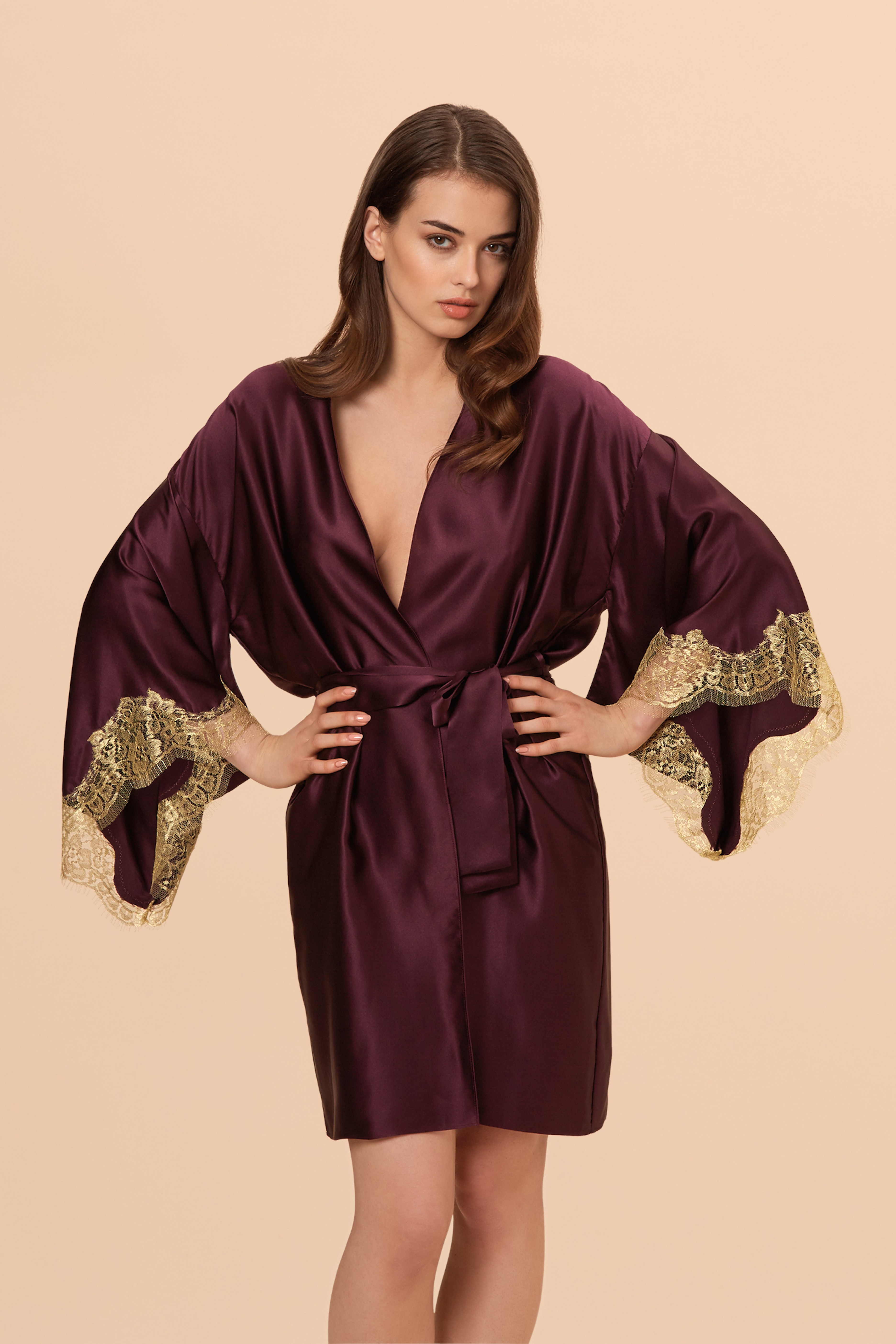 Luxury Pajamas For Your Wildest Fanciest Dreams Racked