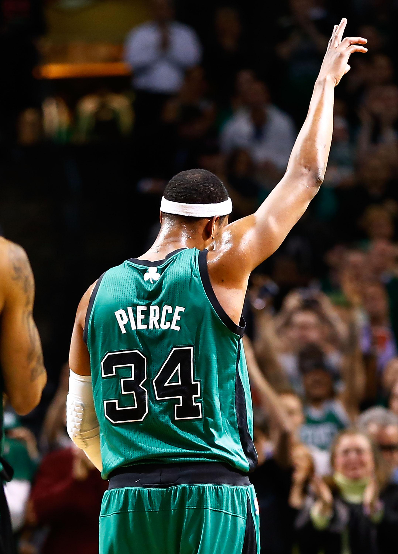 49554555d Paul Pierce NBA t Nba basketball and NBA