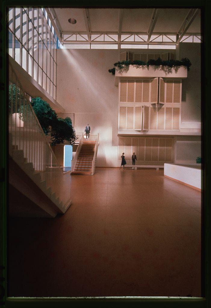 Penn S Eero Saarinen Designed Dorm To Re Open In August