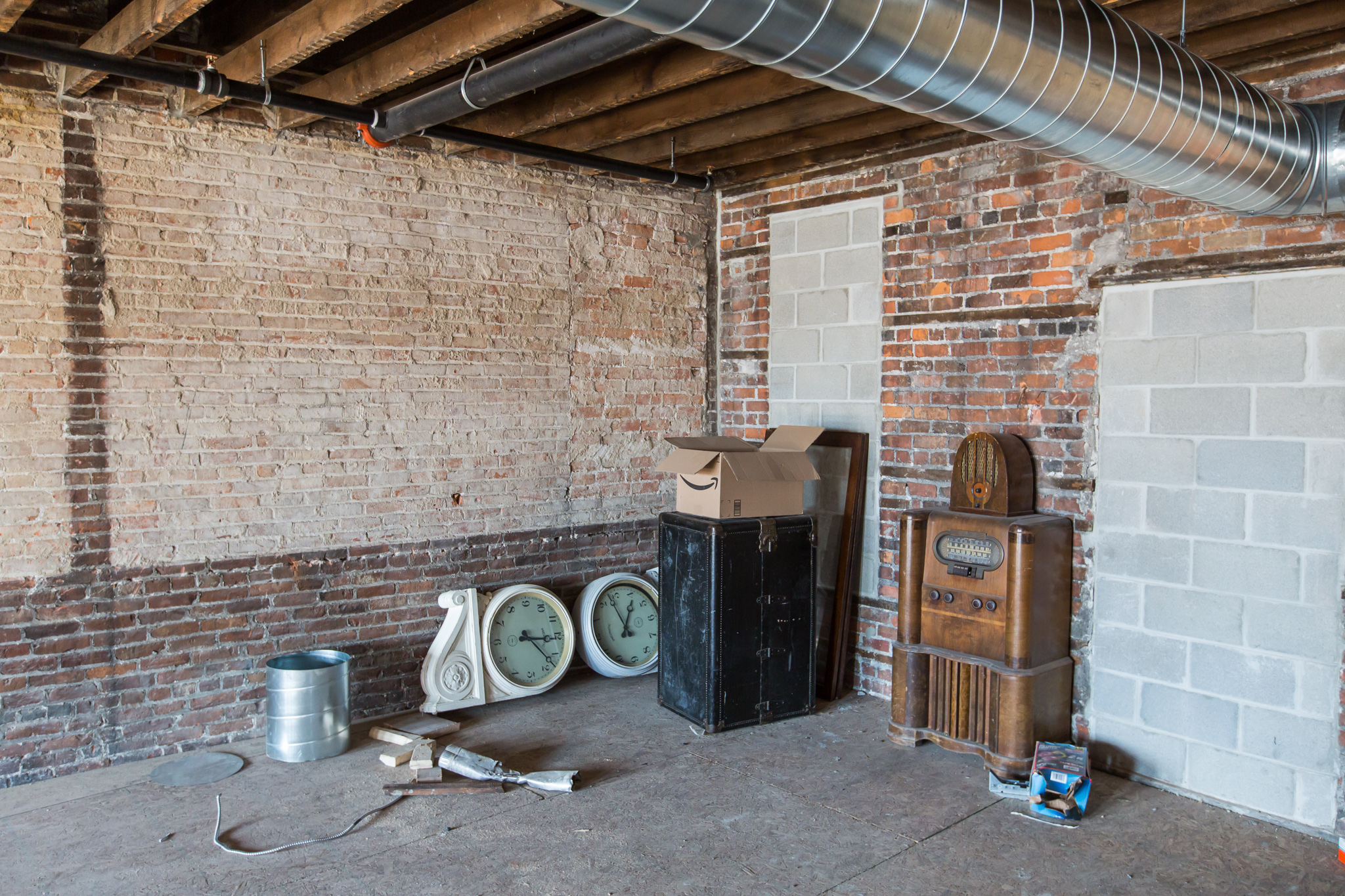 Detroit Grooming pany sets up shop in Corktown Curbed Detroit