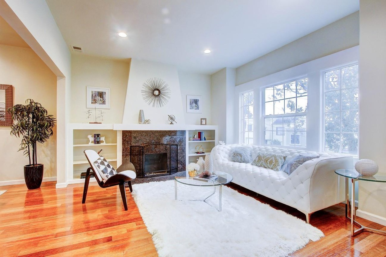 Four Bedroom San Francisco Home Seeks Only 799 000 Curbed Sf