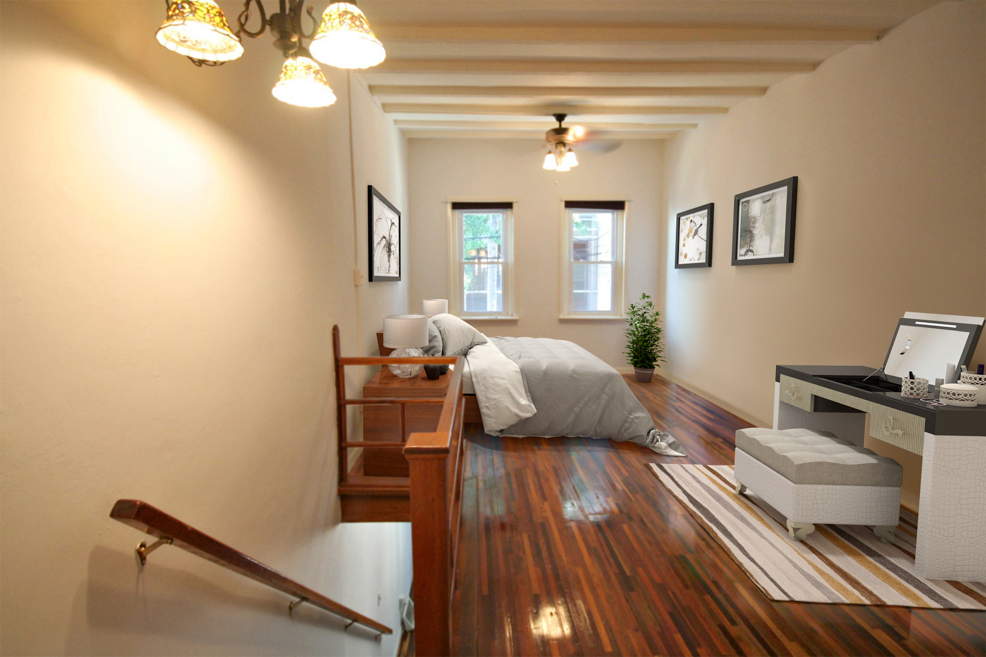Queen Village  1 bed  1 bath  This little two story gem in Queen Village is  probably best suited for someone looking for a starter home. 5 Philly homes for sale for  250K   Curbed Philly